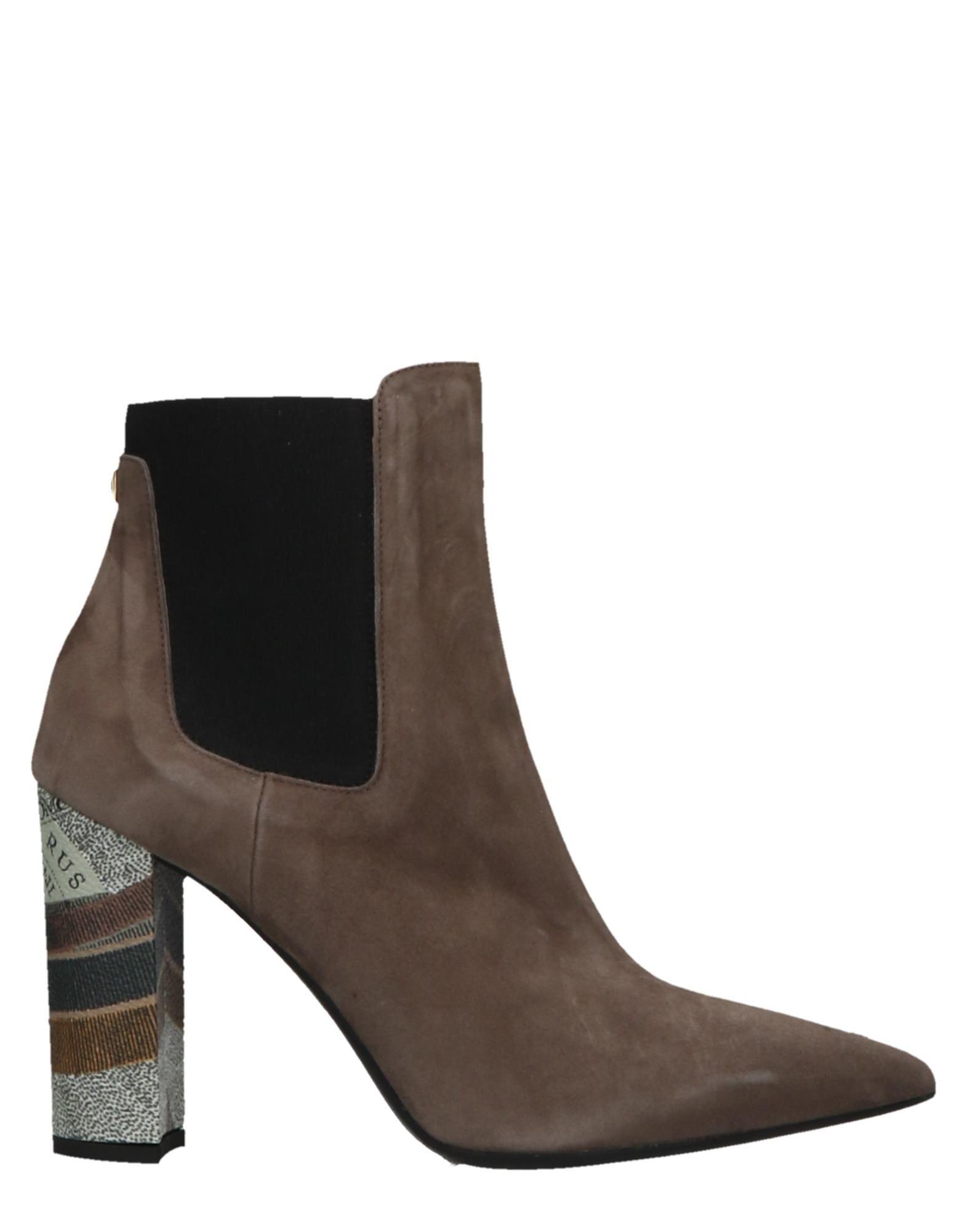 Stilvolle billige Schuhe Gattinoni  Stiefelette Damen  Gattinoni 11517251MC e4b220