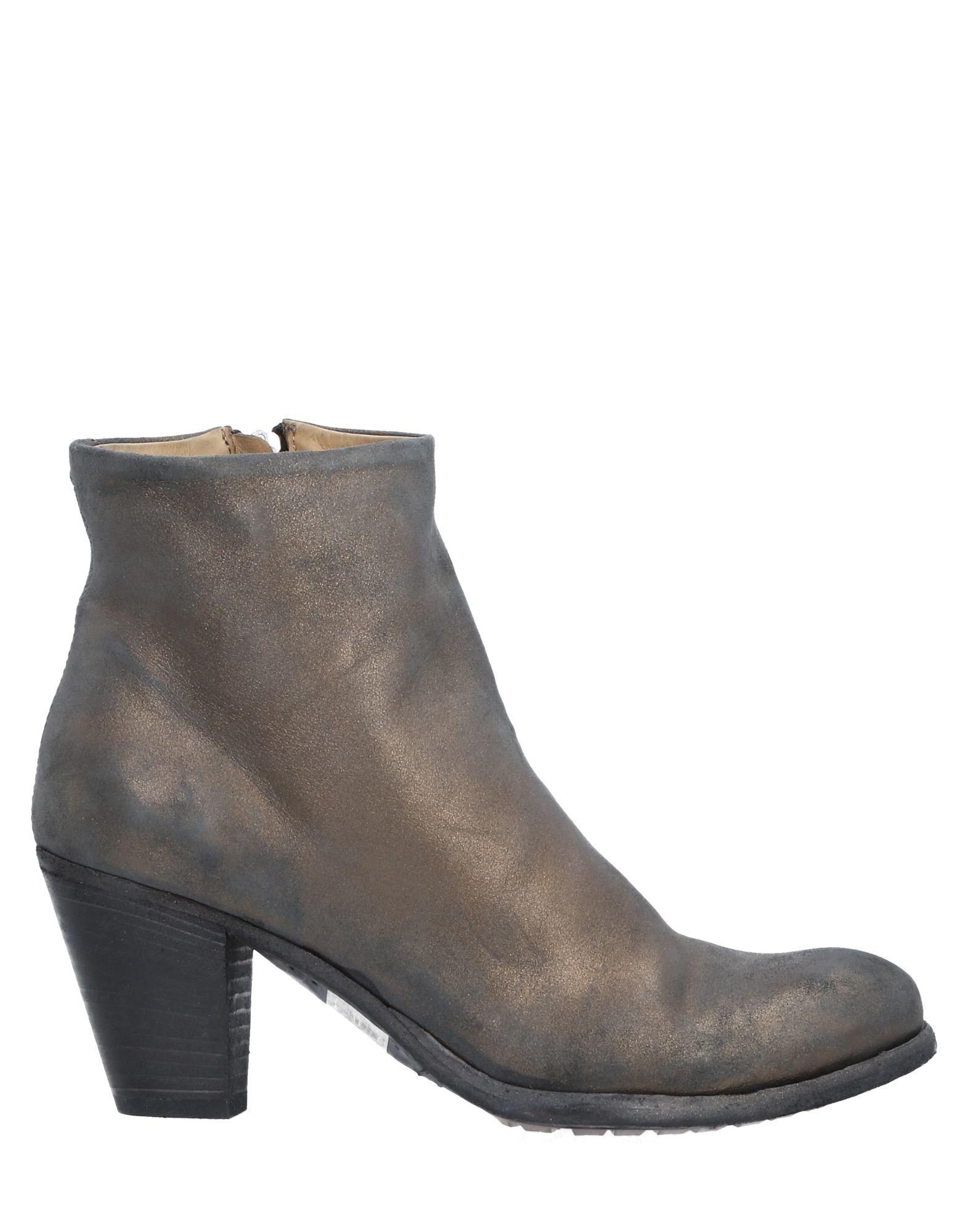 Officine Creative Italia Stiefelette Damen  11517253BLGünstige gut aussehende Schuhe