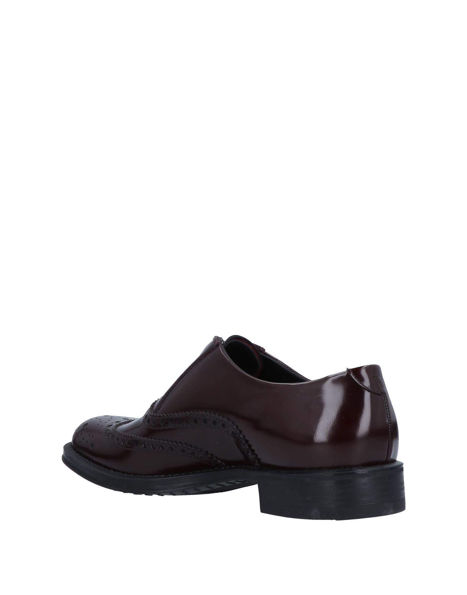 Emporio Armani Mokassins Herren  11517257IF Gute Qualität beliebte Schuhe