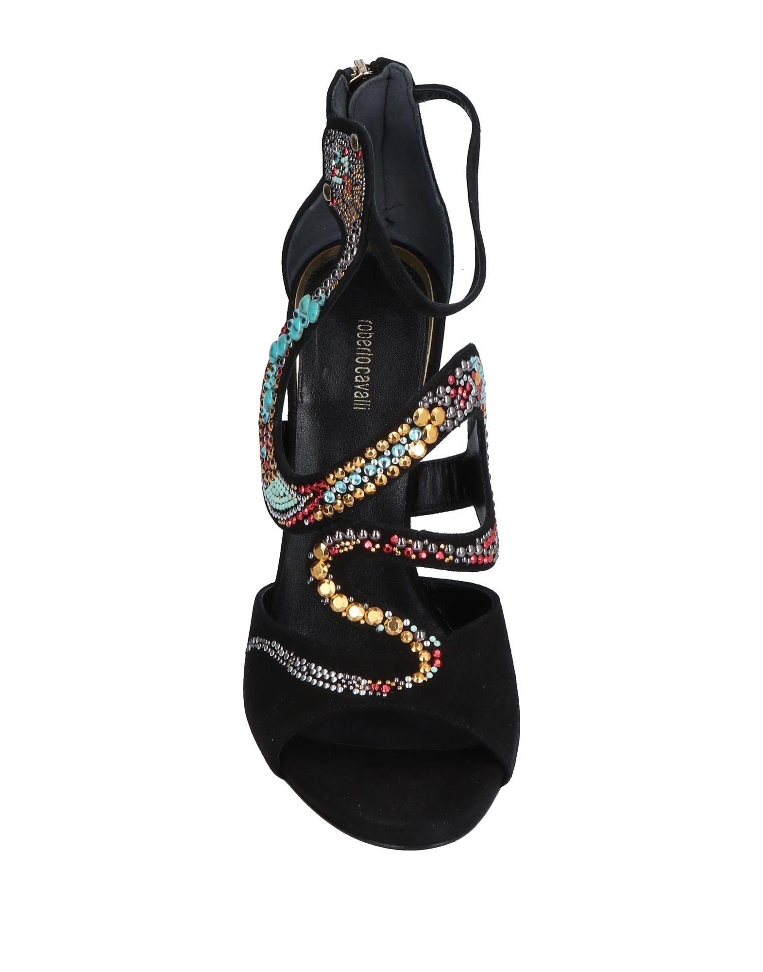 Roberto Cavalli Sandalen Damen  Schuhe 11517267KCGünstige gut aussehende Schuhe  a215a0