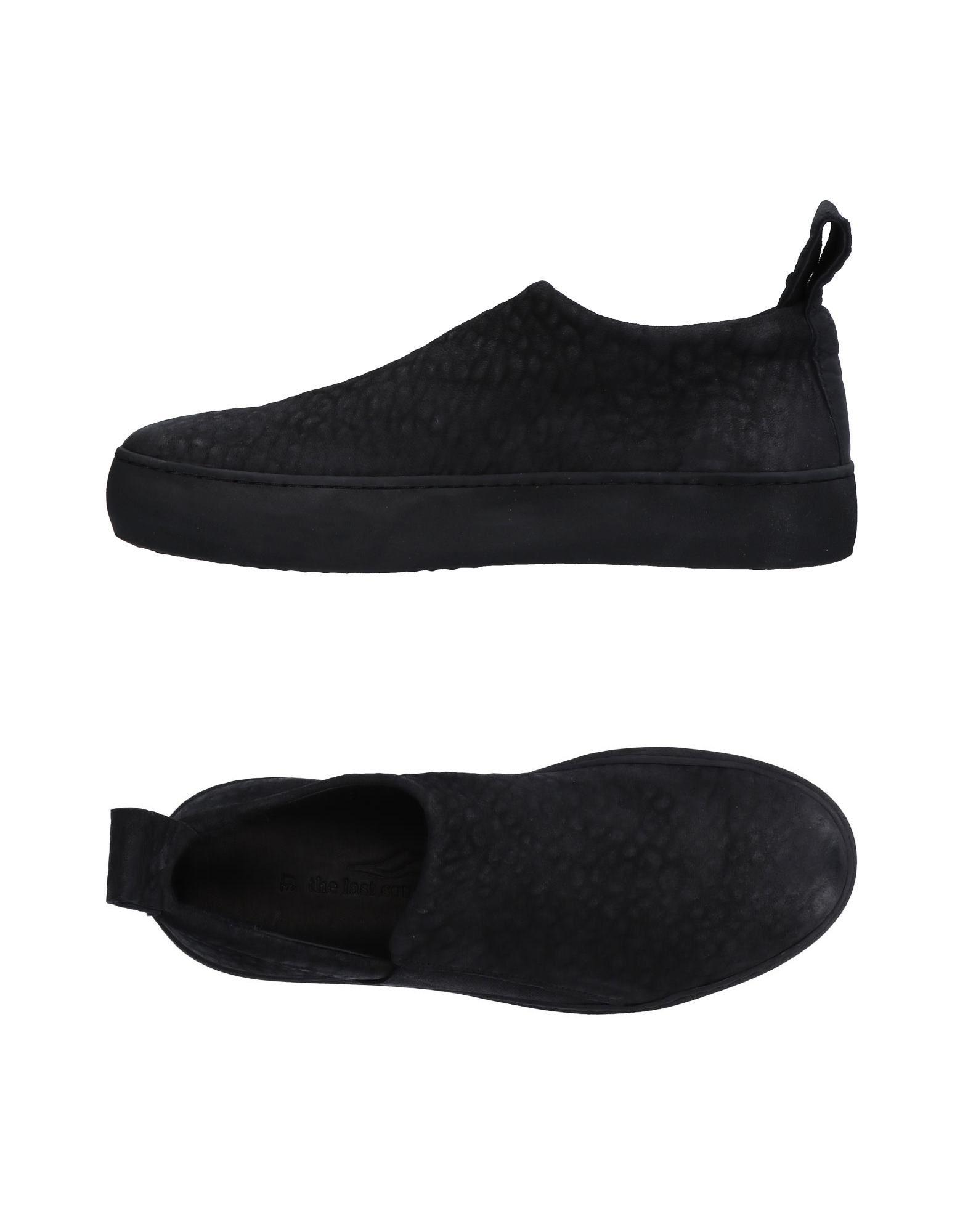 Stilvolle billige Sneakers Schuhe The Last Conspiracy Sneakers billige Damen  11517270GB e29d11