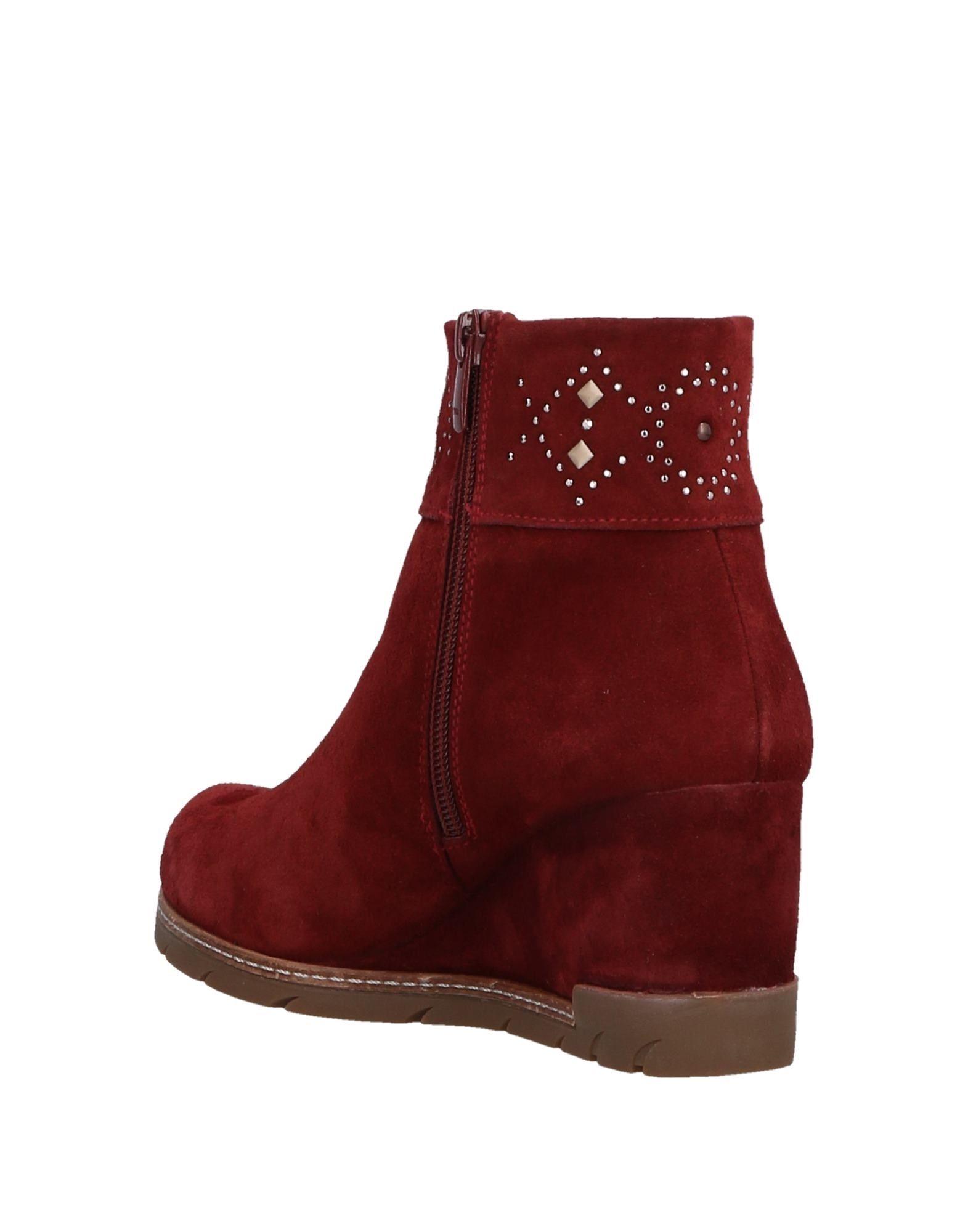 Gut um billige Schuhe  zu tragenGaimo Stiefelette Damen  Schuhe 11517271UT 6a7bb4