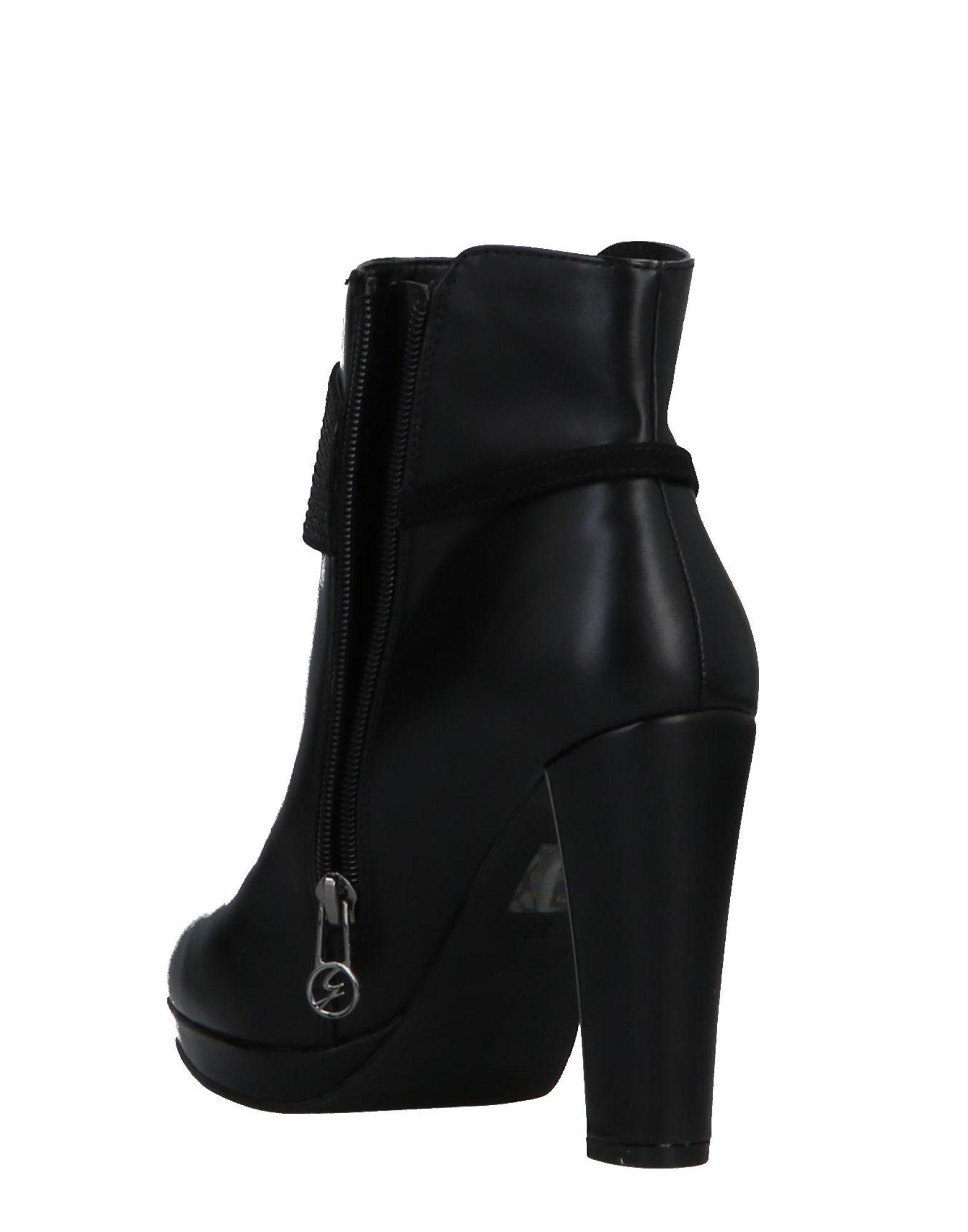 Gattinoni Stiefelette Damen  11517273RV Schuhe Gute Qualität beliebte Schuhe 11517273RV 44e6ba