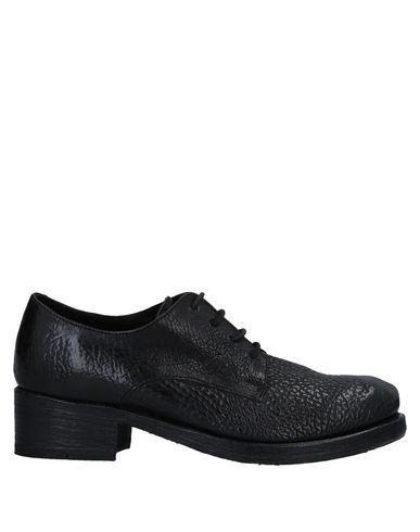 Los últimos zapatos de hombre y mujer Zapato De Cordones Asgaard Mujer - Zapatos De Cordones Asgaard - 11517278TF Negro