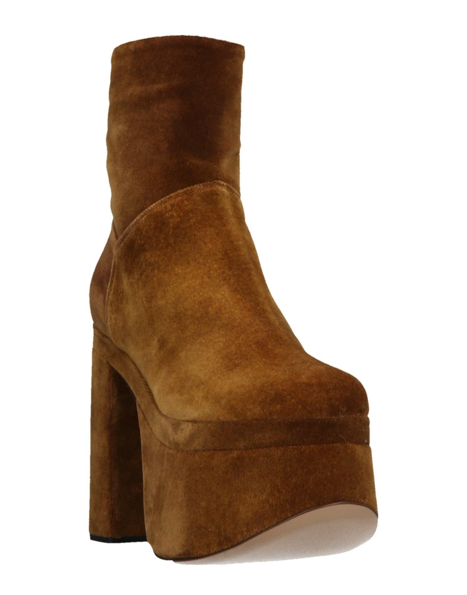 Vivienne Westwood Stiefelette Damen  Schuhe 11517283UCGünstige gut aussehende Schuhe  fd7d58