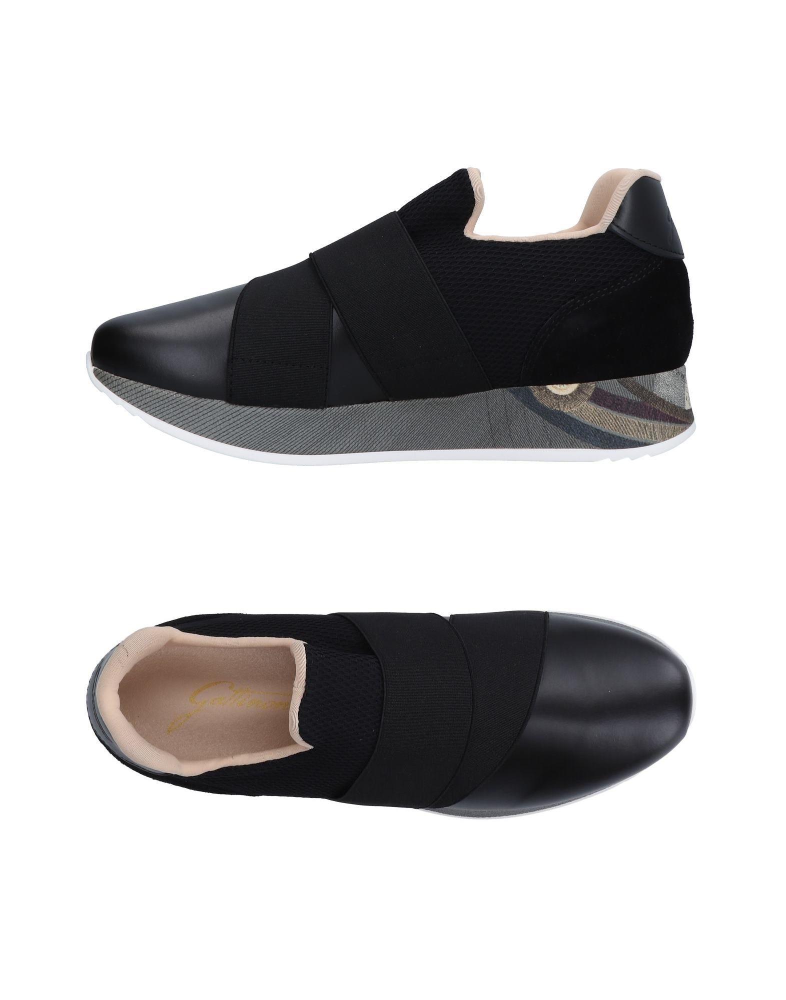 A buon mercato Sneakers Gattinoni Donna - 11517285OJ