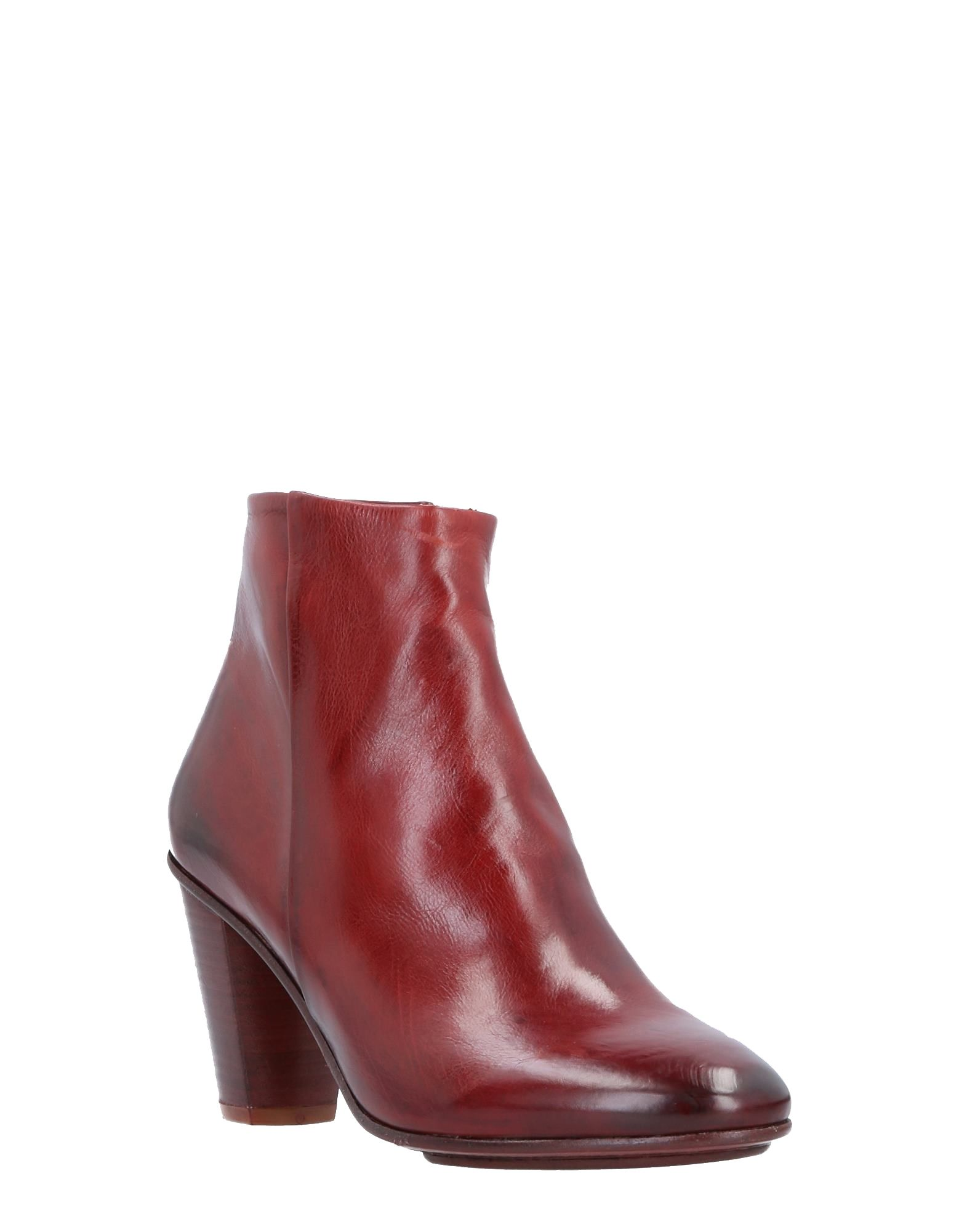Rabatt Schuhe Stiefelette N.D.C. Made By Hand Stiefelette Schuhe Damen  11517286DN 04d9f5
