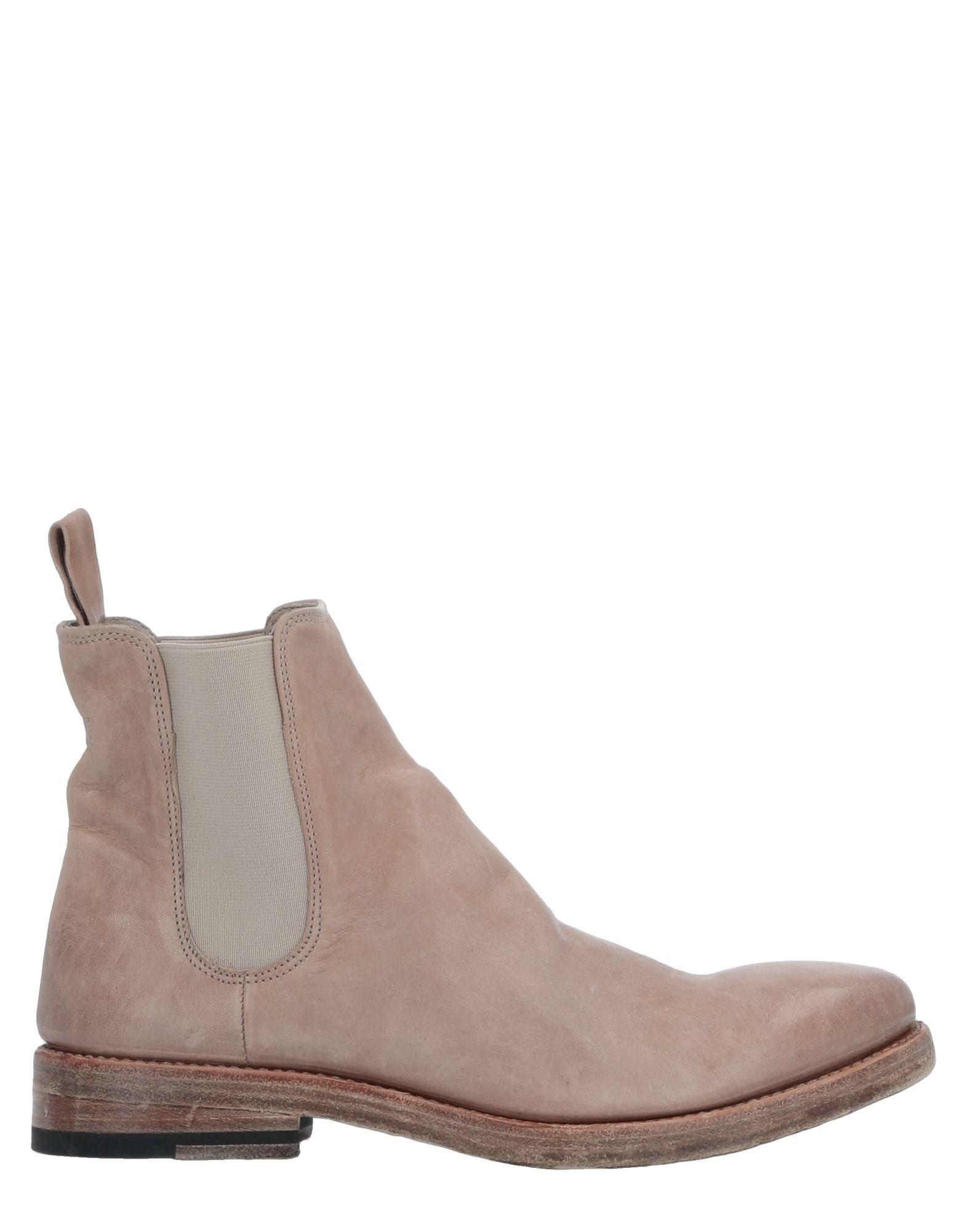 Rabatt Schuhe The Last Conspiracy Chelsea Boots Damen  11517289GG