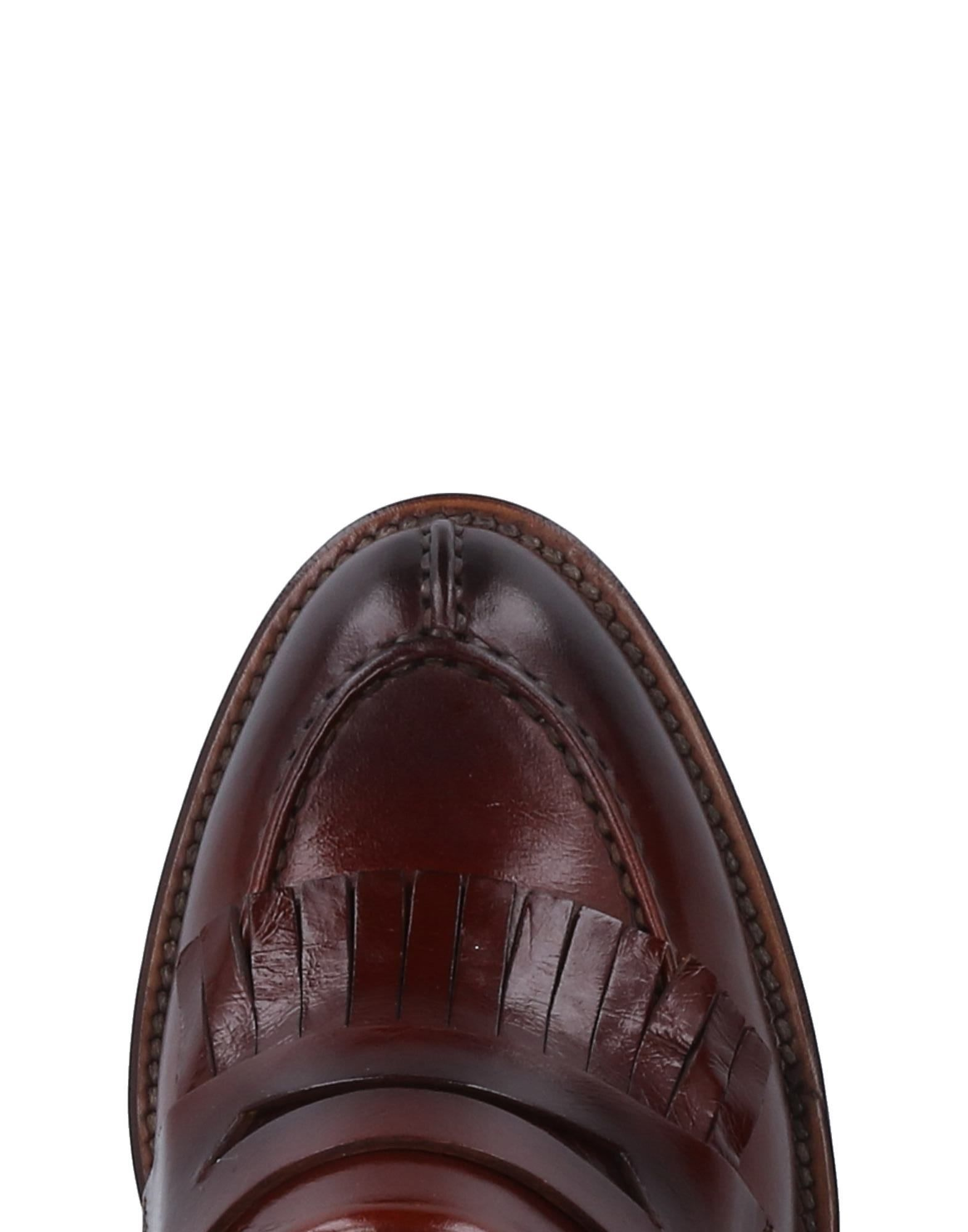 Mocassino N.D.C. Made By Hand Donna - - - 11517292HH 32f506