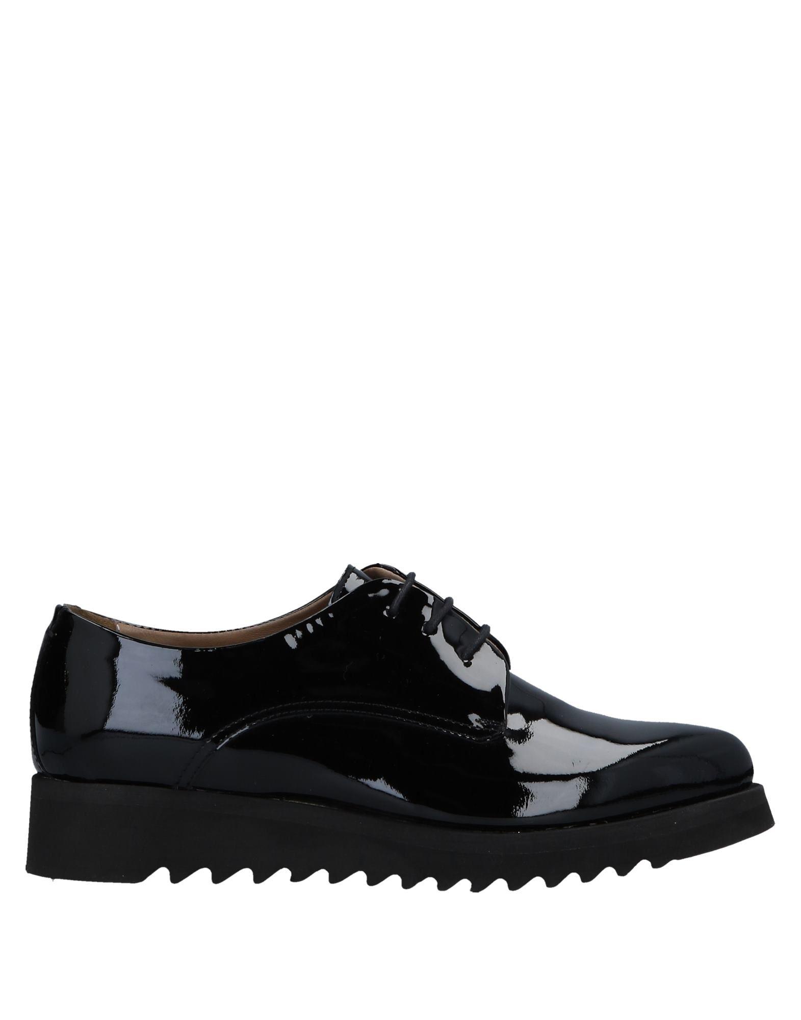 Gut um billige Schuhe zu tragenCalpierre Donna Schnürschuhe Damen  11517294BT