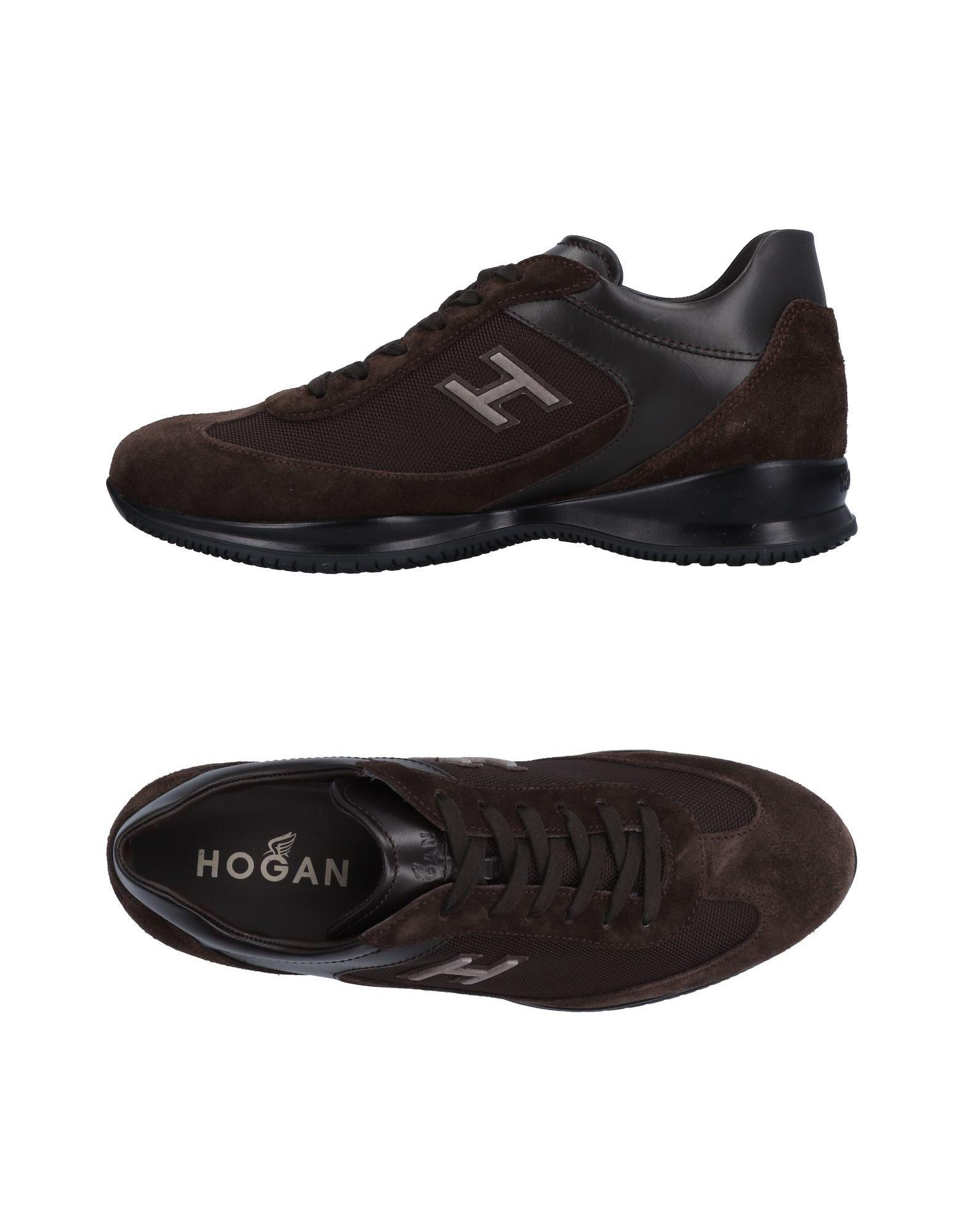 Hogan Sneakers Herren   11517307UW Heiße Schuhe e13952