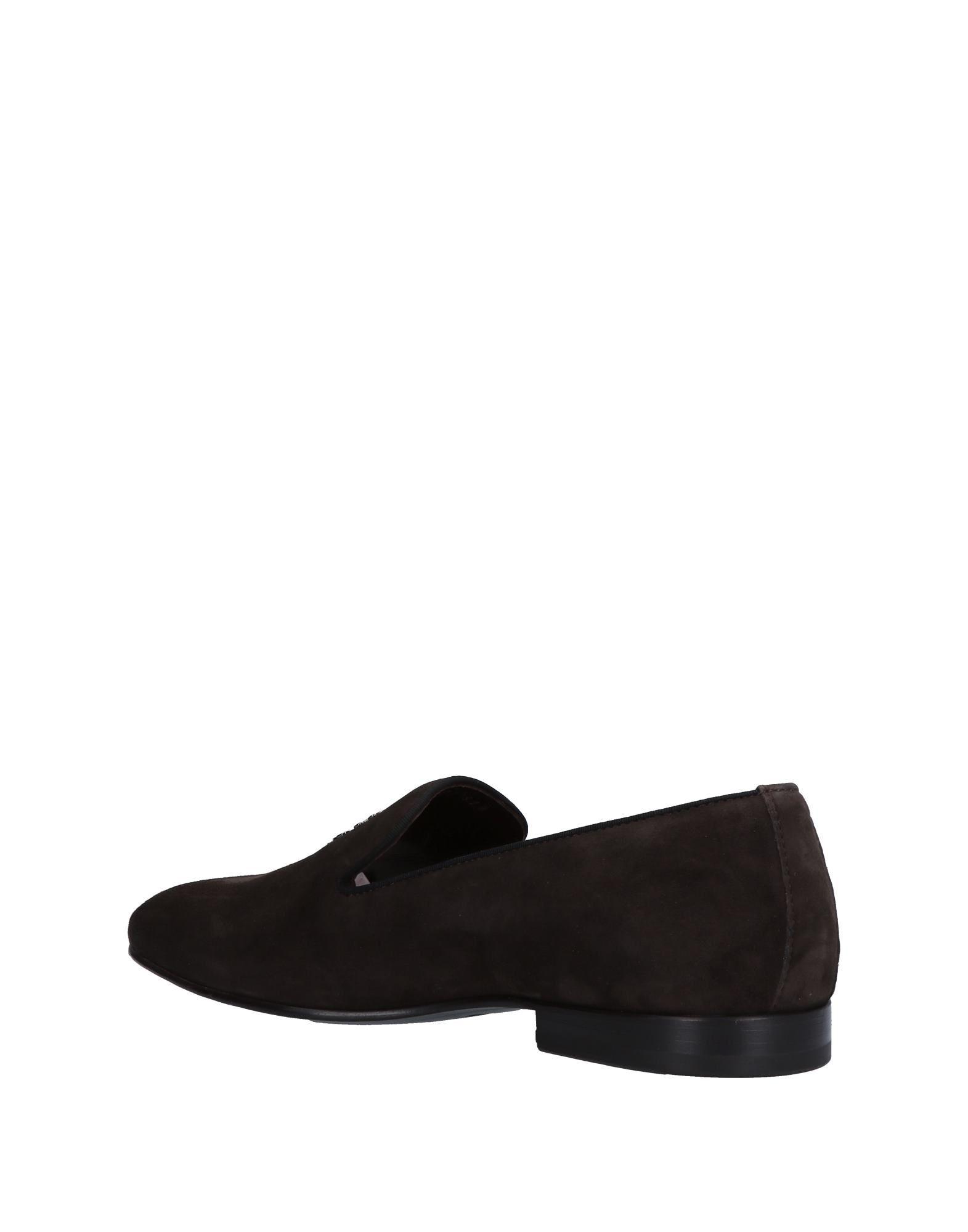 Roberto Cavalli Mokassins Herren  11517318CH Gute Qualität beliebte Schuhe
