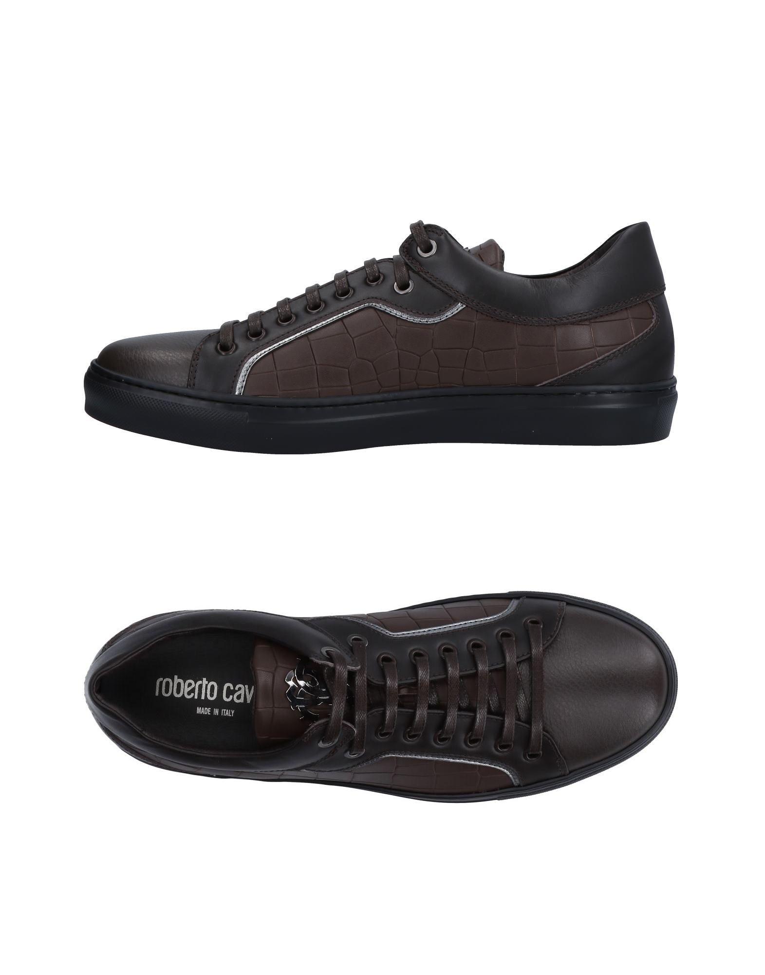 Roberto Cavalli Sneakers Herren  11517323TJ