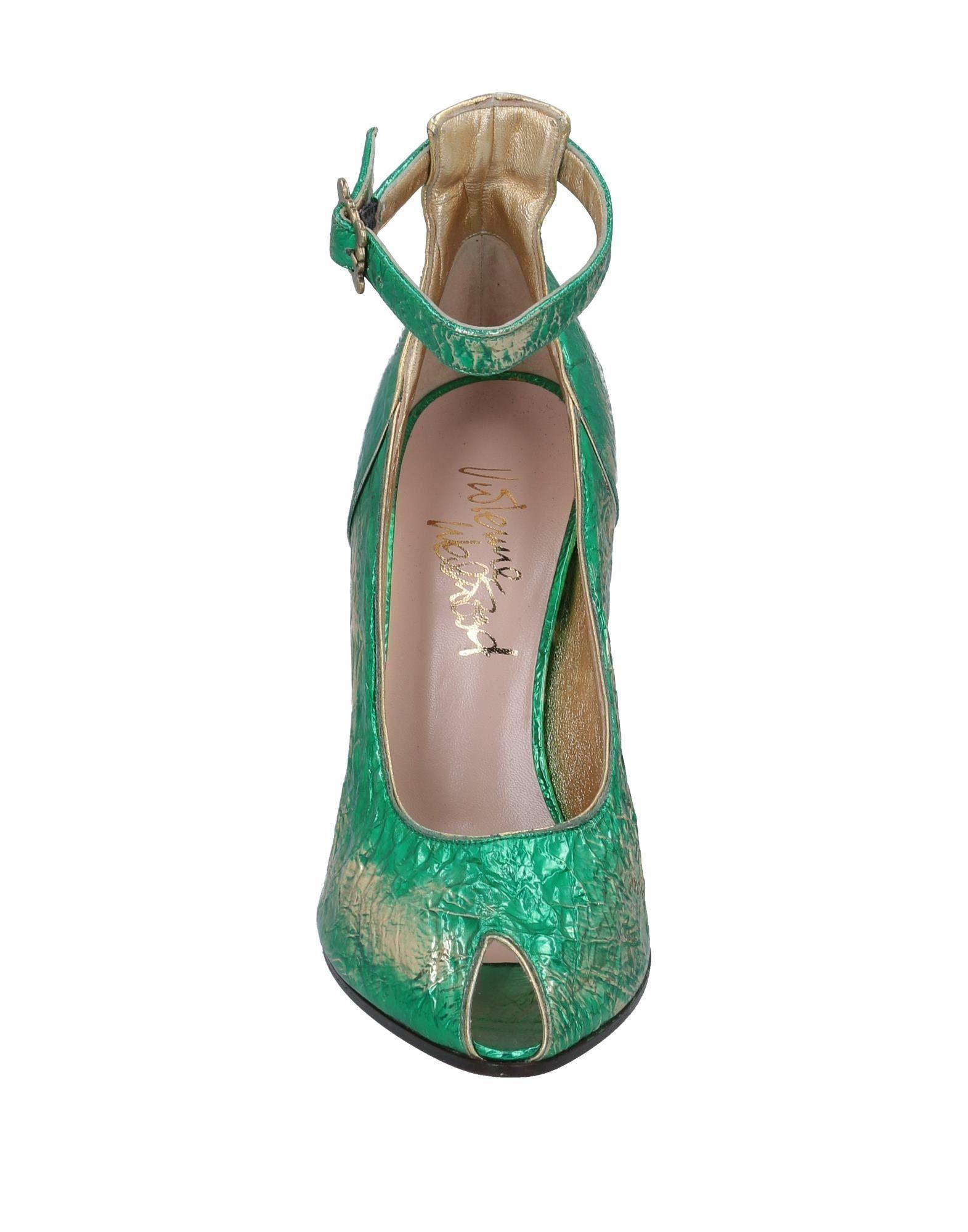 Vivienne Westwood Pumps Damen  11517324TP Beliebte Schuhe Schuhe Schuhe 0fc39a