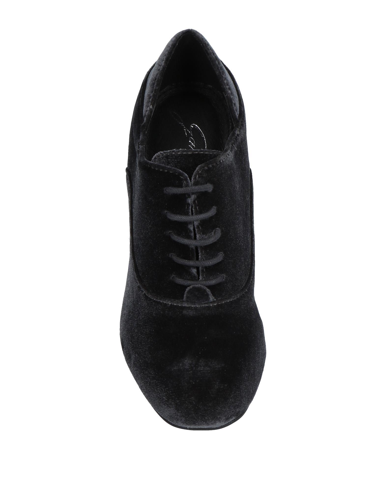 Gattinoni Schnürschuhe Damen  Heiße 11517326AG Heiße  Schuhe f84c42