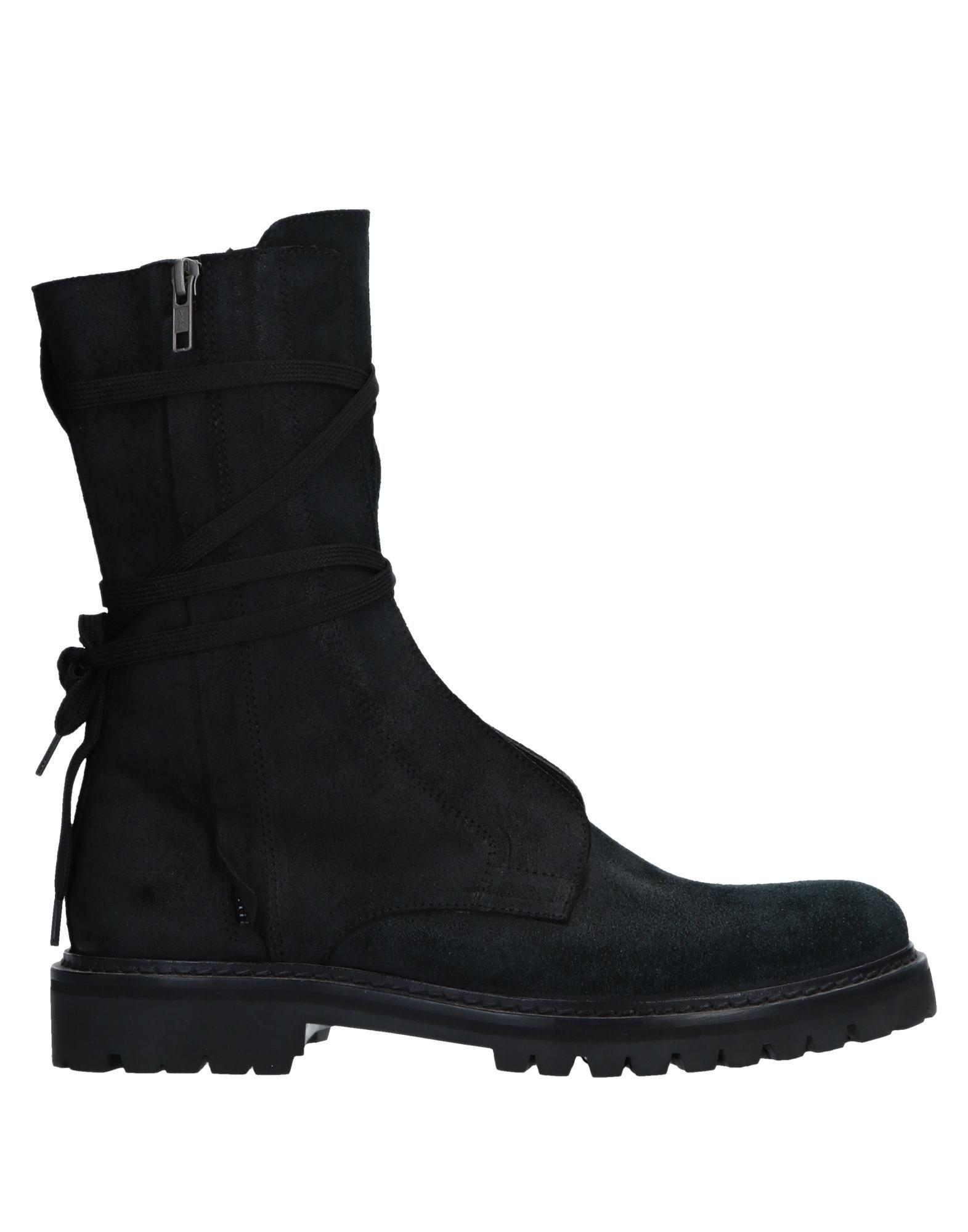 A.F.Vandevorst Stiefelette Herren  Schuhe 11517327KU Gute Qualität beliebte Schuhe  1ccc8c