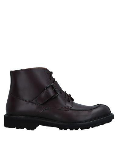 Zapatos cómodos y versátiles Botines Botín Seboy's Hombre - Botines versátiles Seboy's - 11517332IF Berenjena c0be34