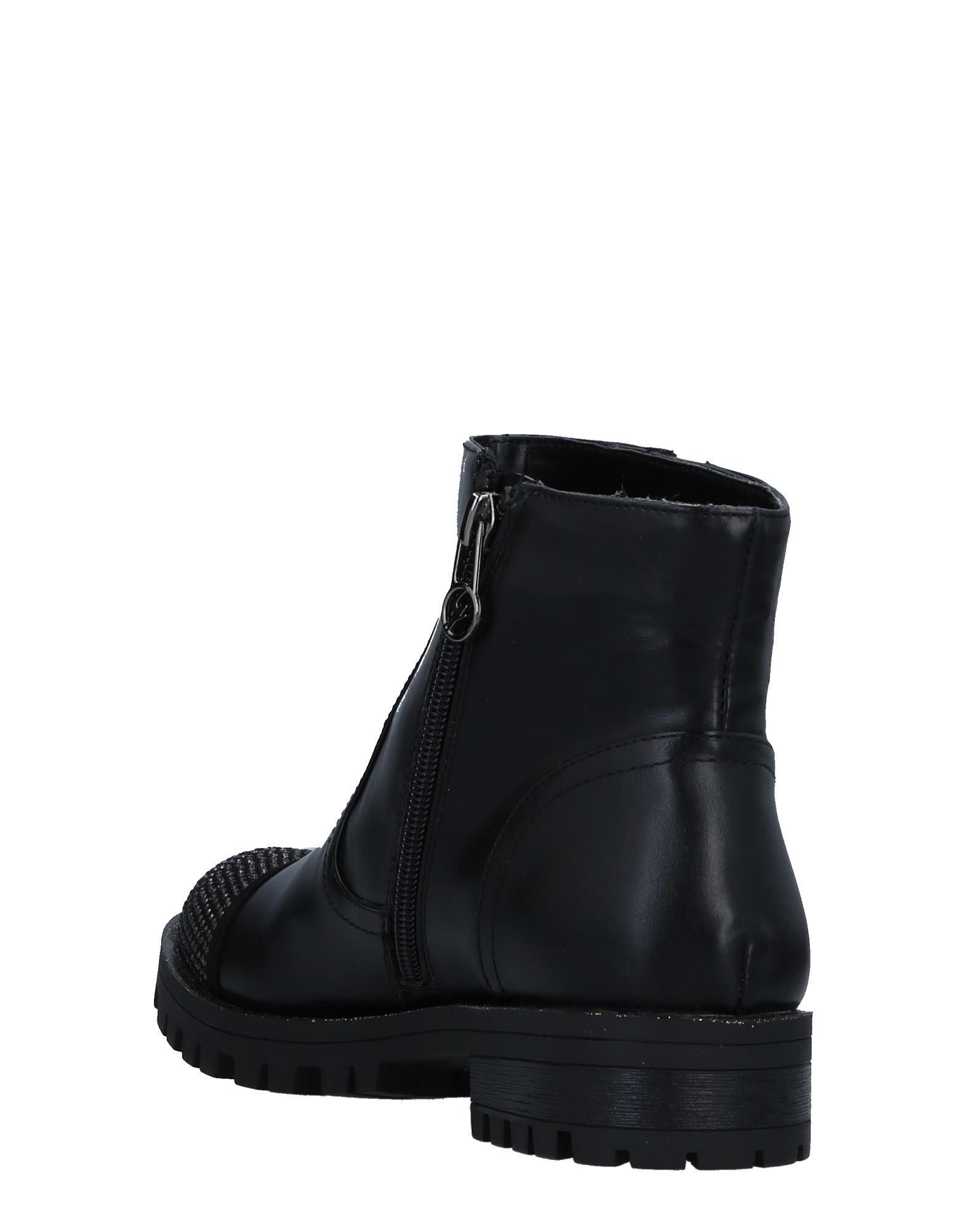 Gattinoni Gute Stiefelette Damen  11517336CP Gute Gattinoni Qualität beliebte Schuhe ae63b1