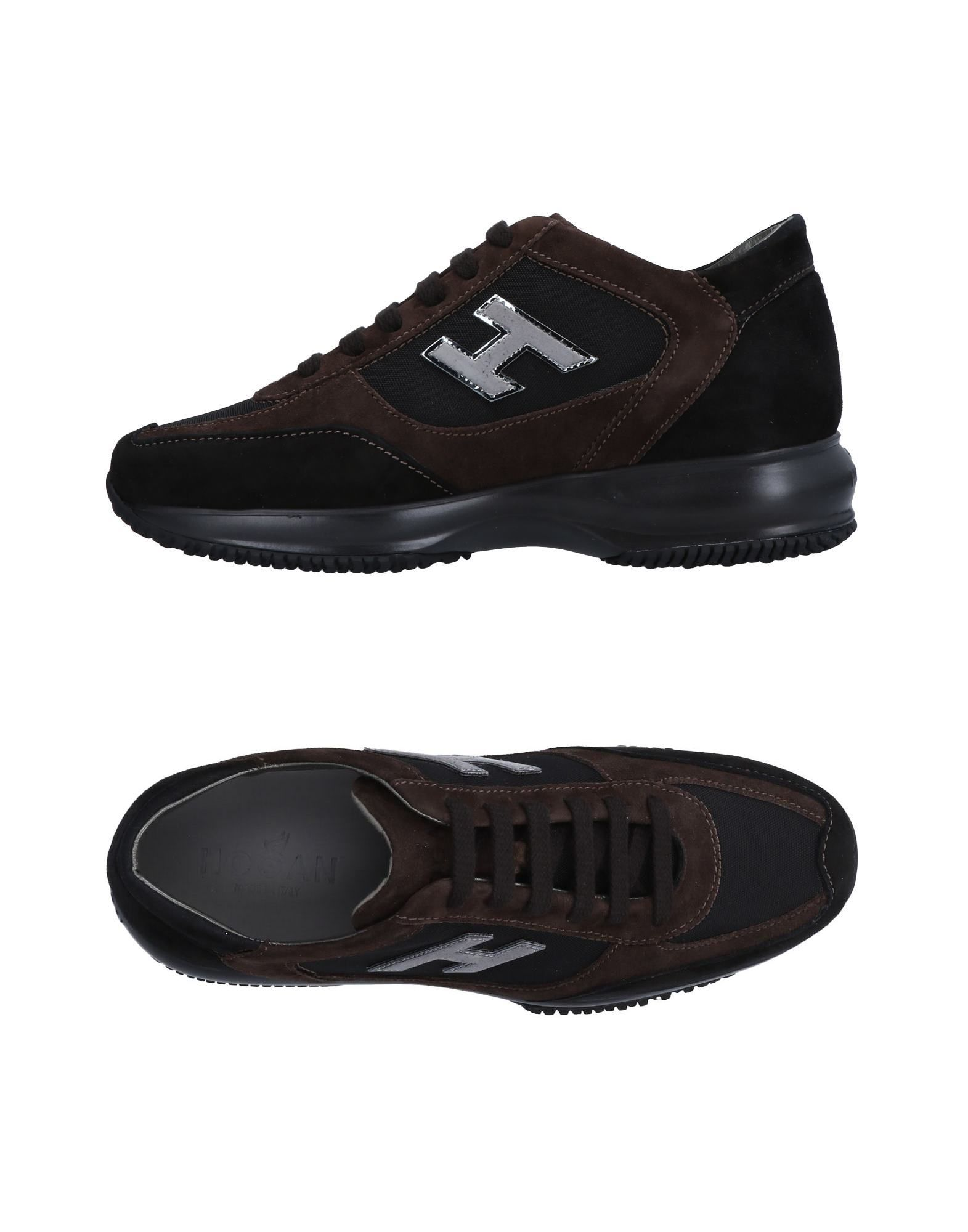 Moda Sneakers Sneakers Moda Hogan Donna - 11517341JL c3e7b5