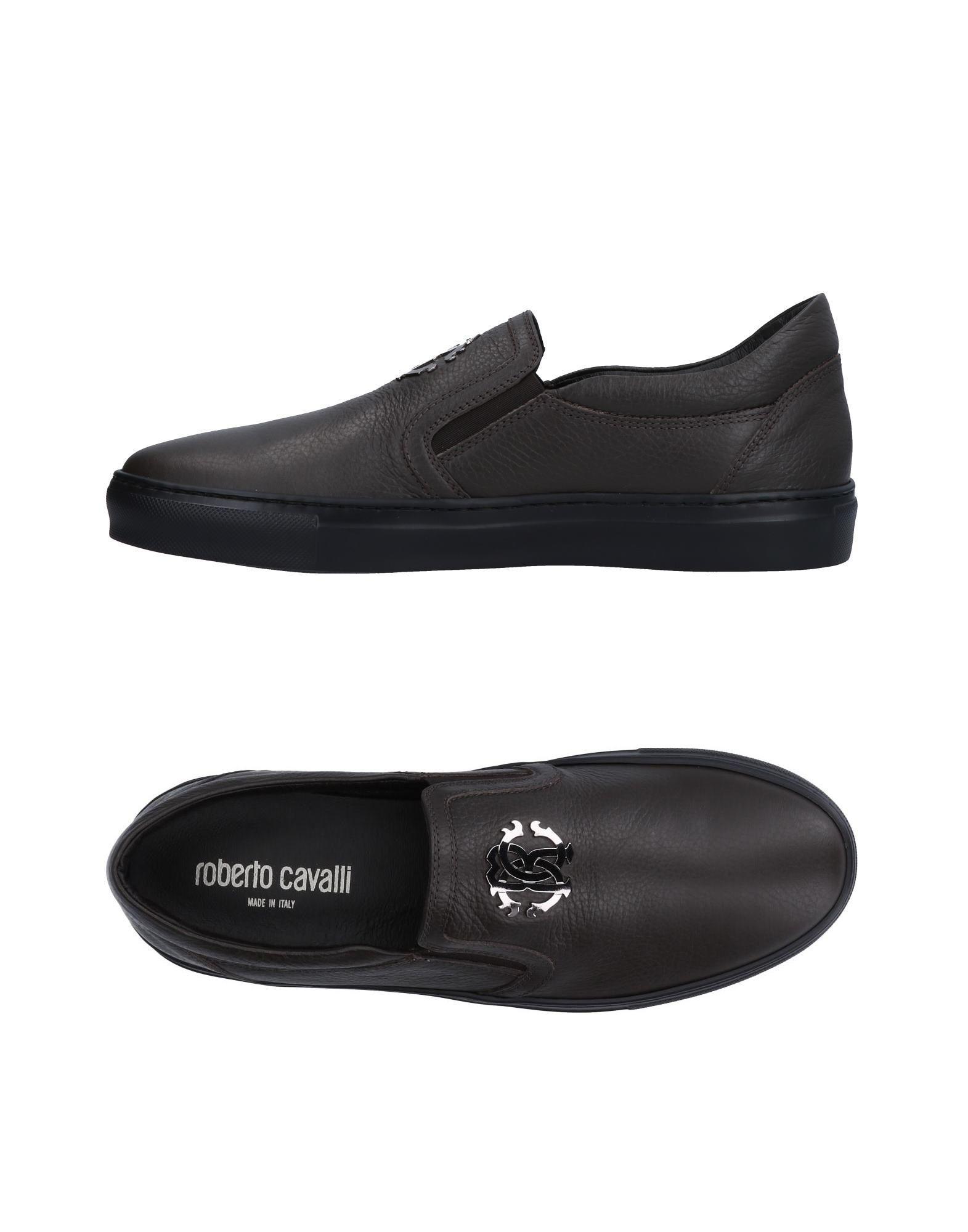 Roberto Cavalli Sneakers Herren  11517346LL Gute Qualität beliebte Schuhe