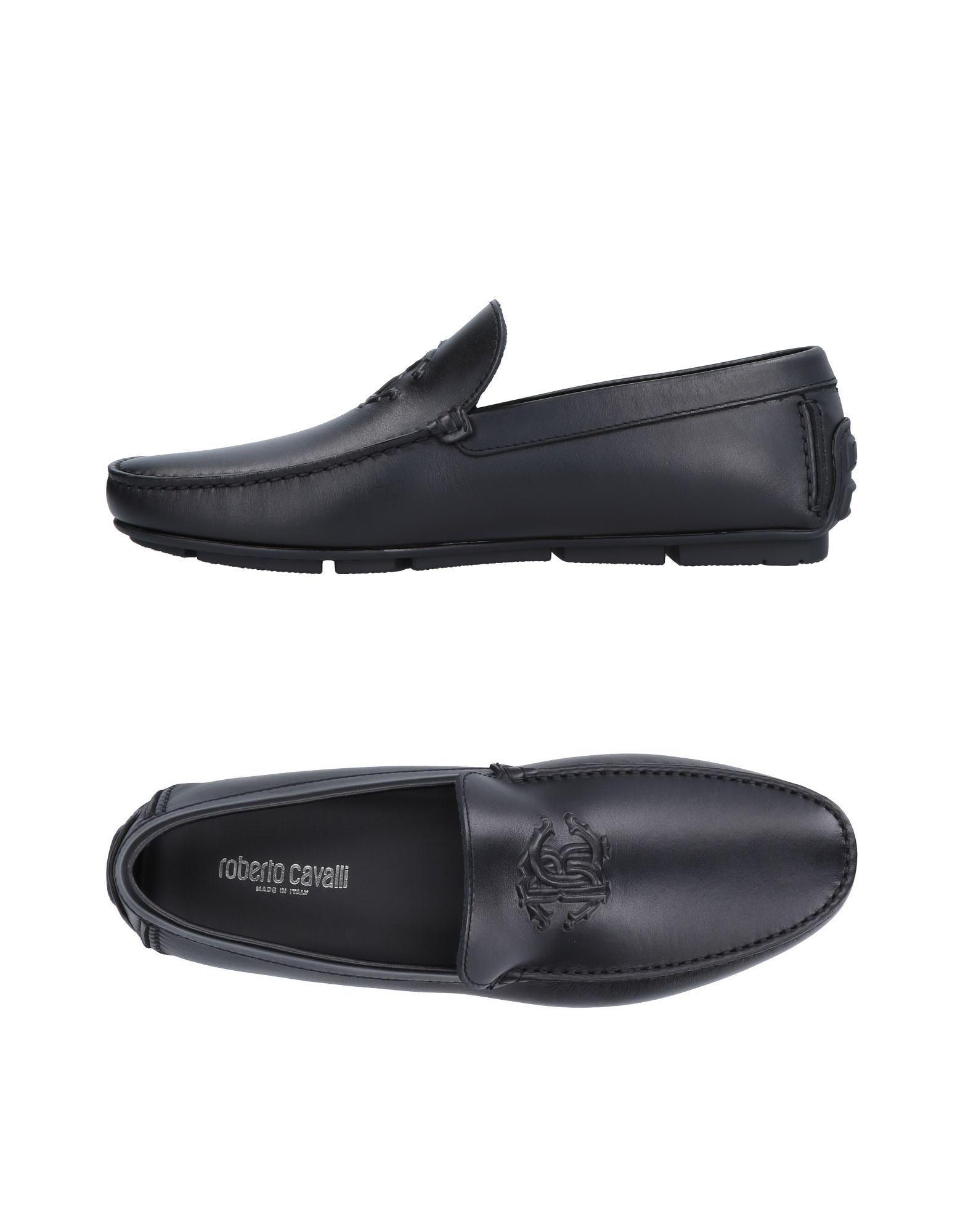 Roberto Cavalli Mokassins Herren  11517351QQ Gute Qualität beliebte Schuhe