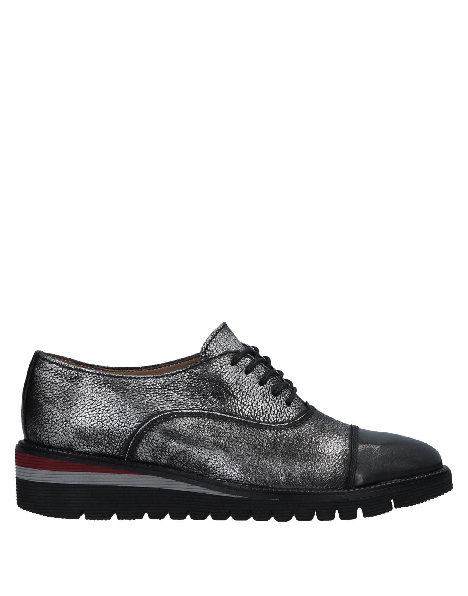 Gut um billige Schuhe zu tragenCalpierre Donna Schnürschuhe Damen  11517357VL