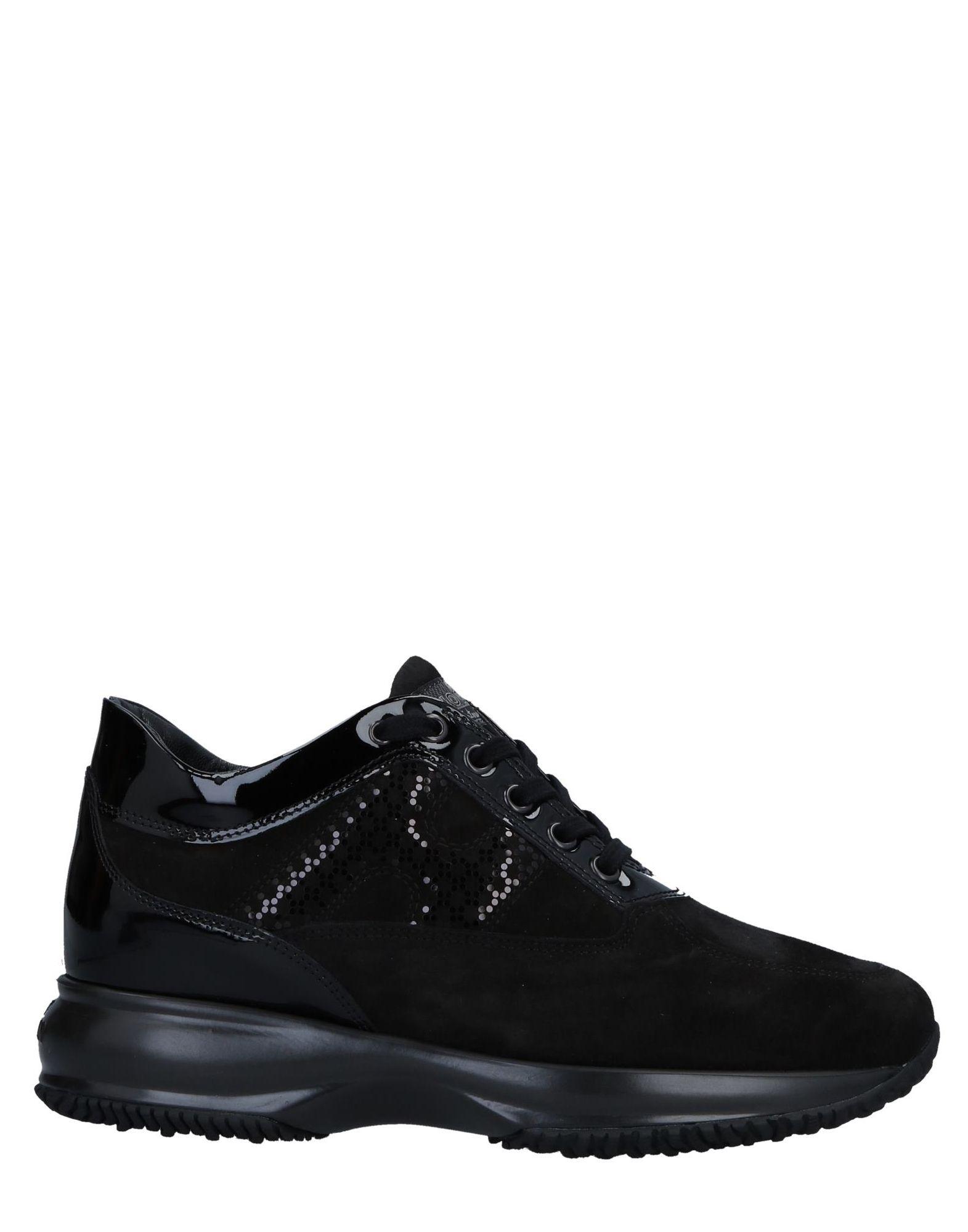 Rabatt Schuhe Hogan Sneakers Damen  11517361SL