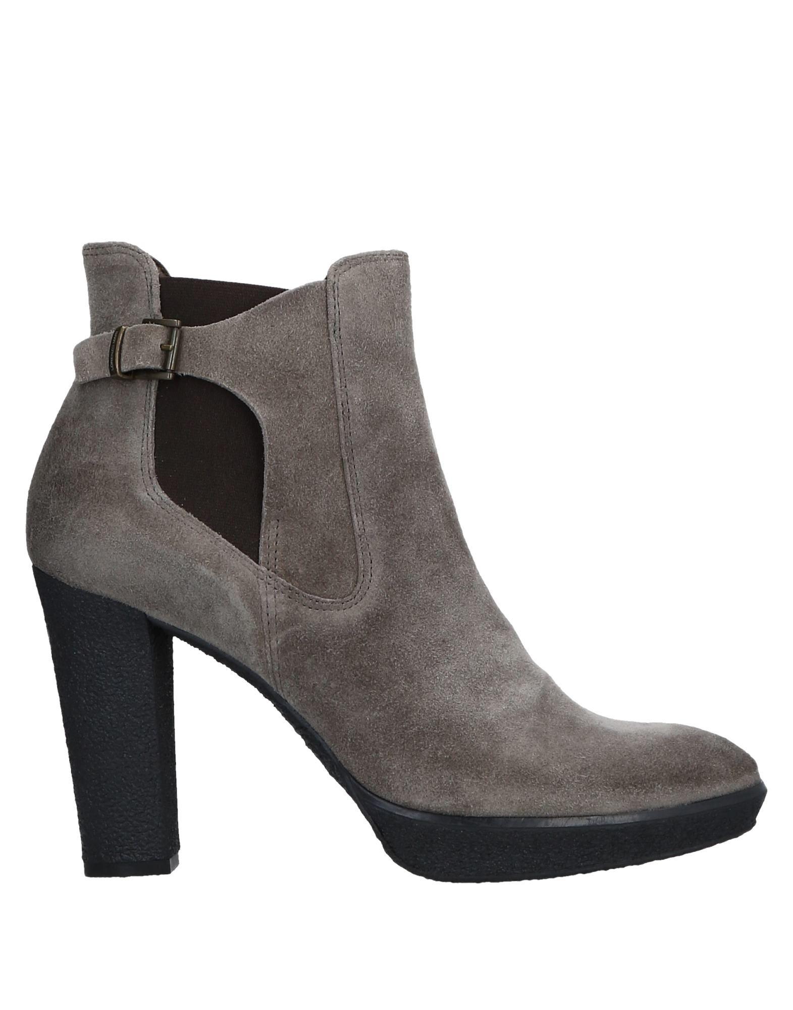 Gut um billige Schuhe zu tragenLorenzo Mari Stiefelette Damen  11517362SQ