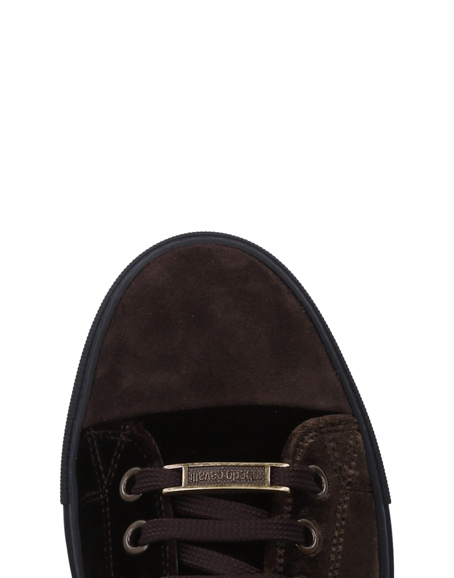 Roberto Cavalli Sneakers Herren  11517364FH Gute Qualität beliebte Schuhe
