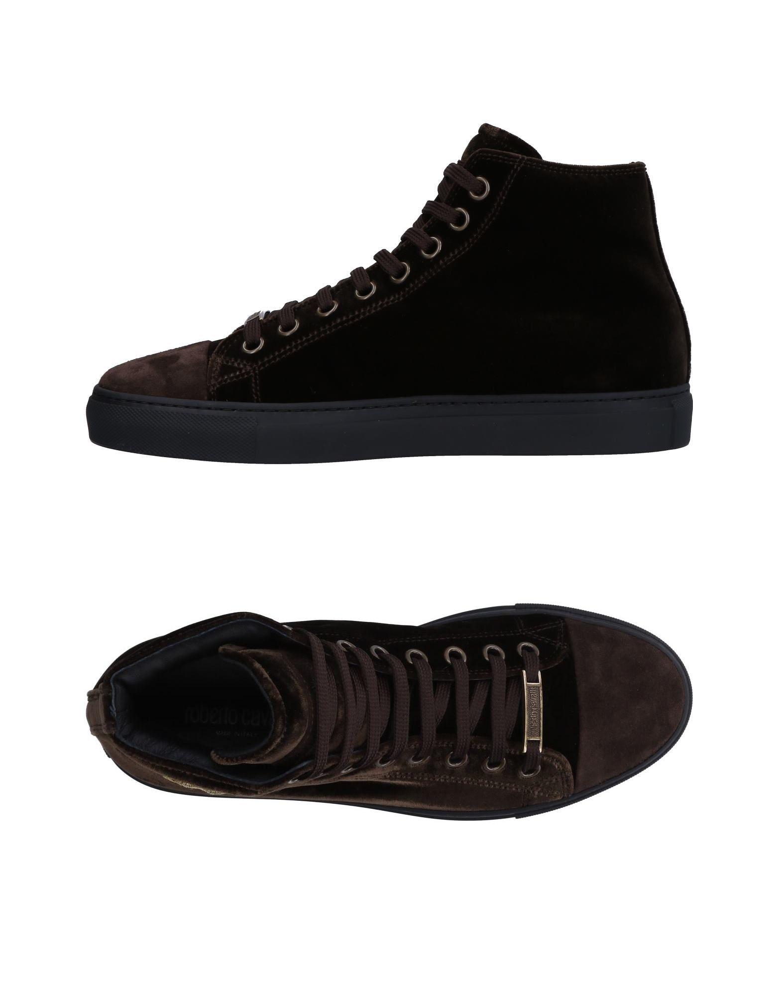 Roberto Cavalli Sneakers Herren  11517364FH