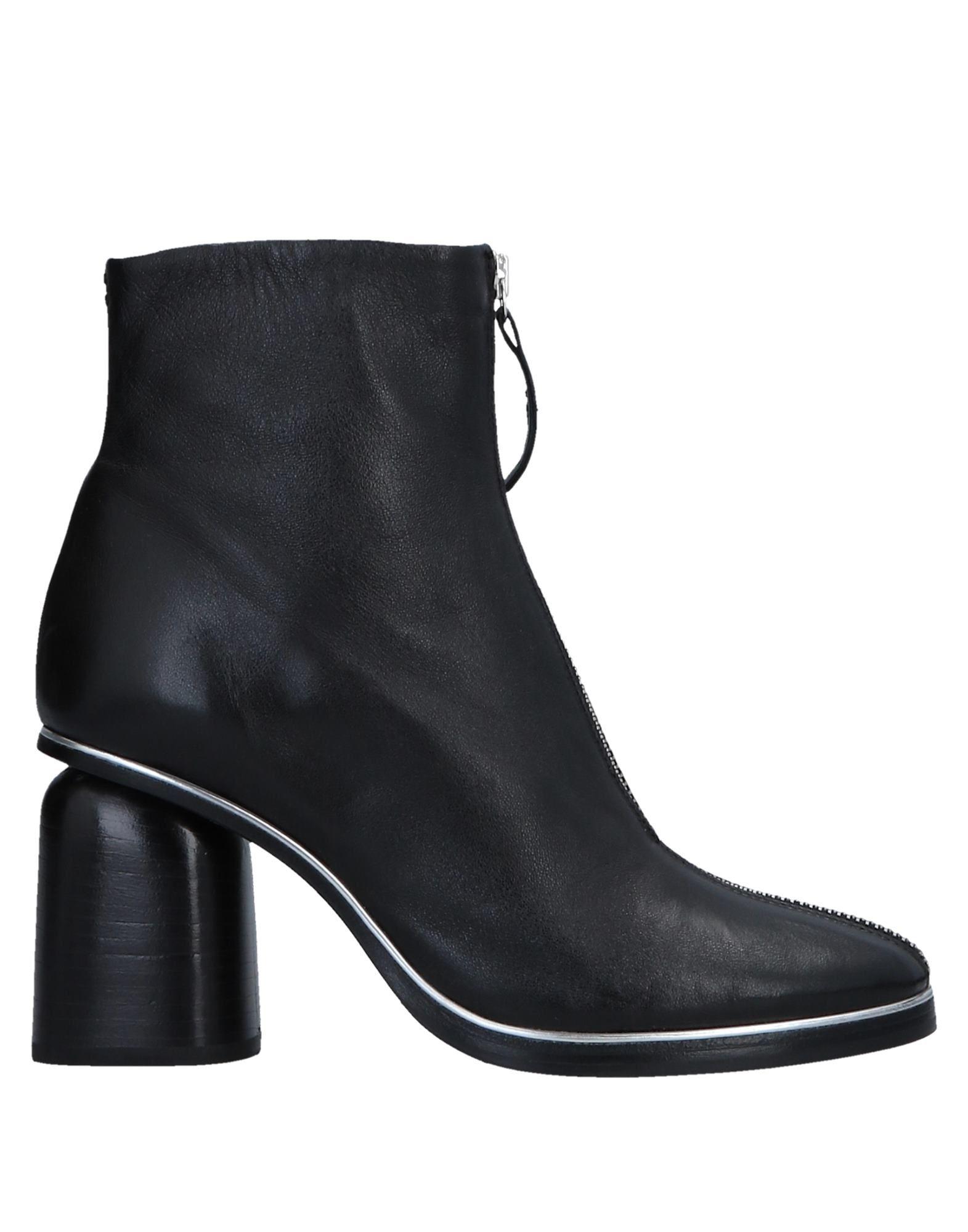 Halmanera Stiefelette Damen  11517365EQGut aussehende strapazierfähige Schuhe