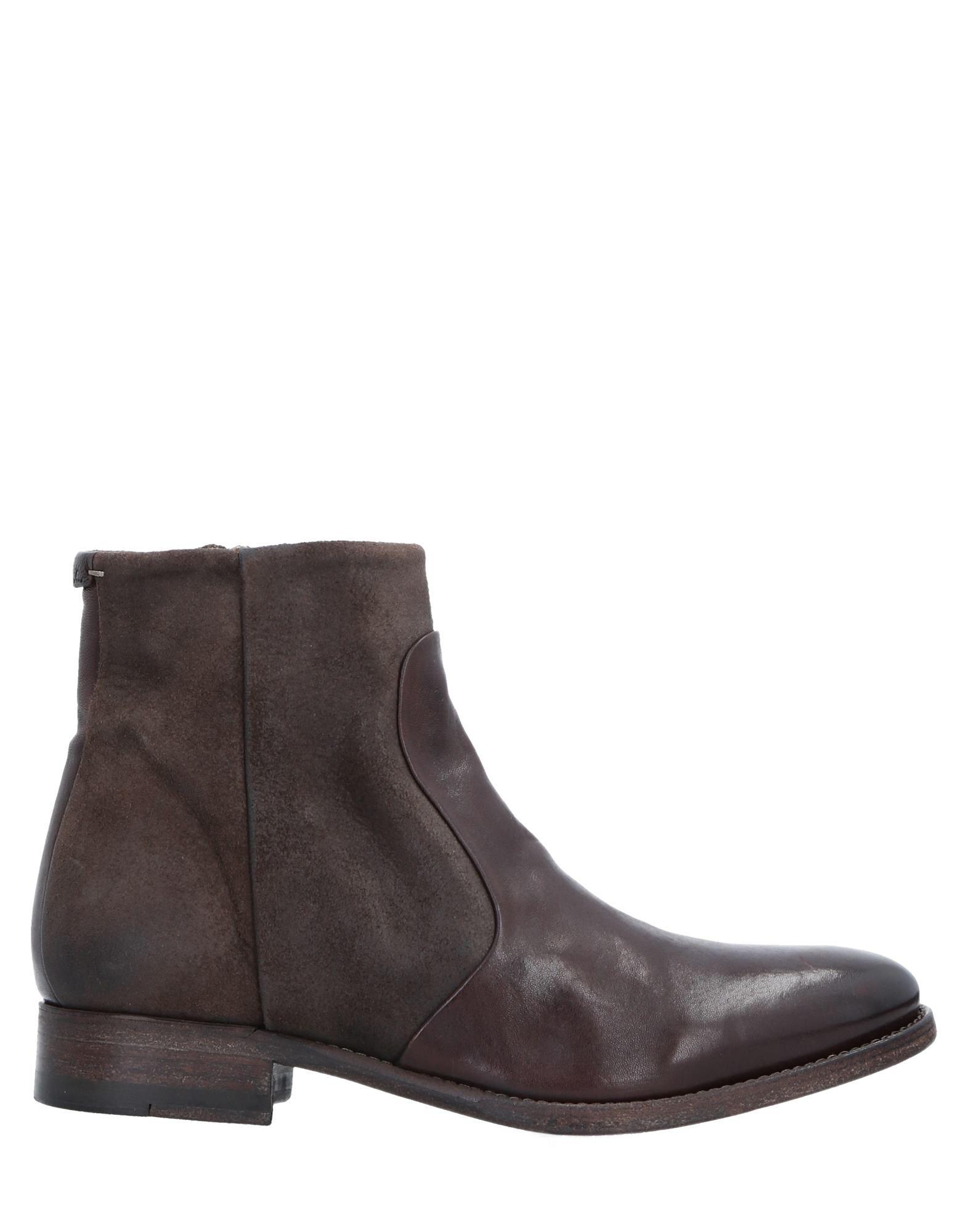 N.D.C. Made By Hand Stiefelette Damen  11517366MOGut aussehende strapazierfähige Schuhe