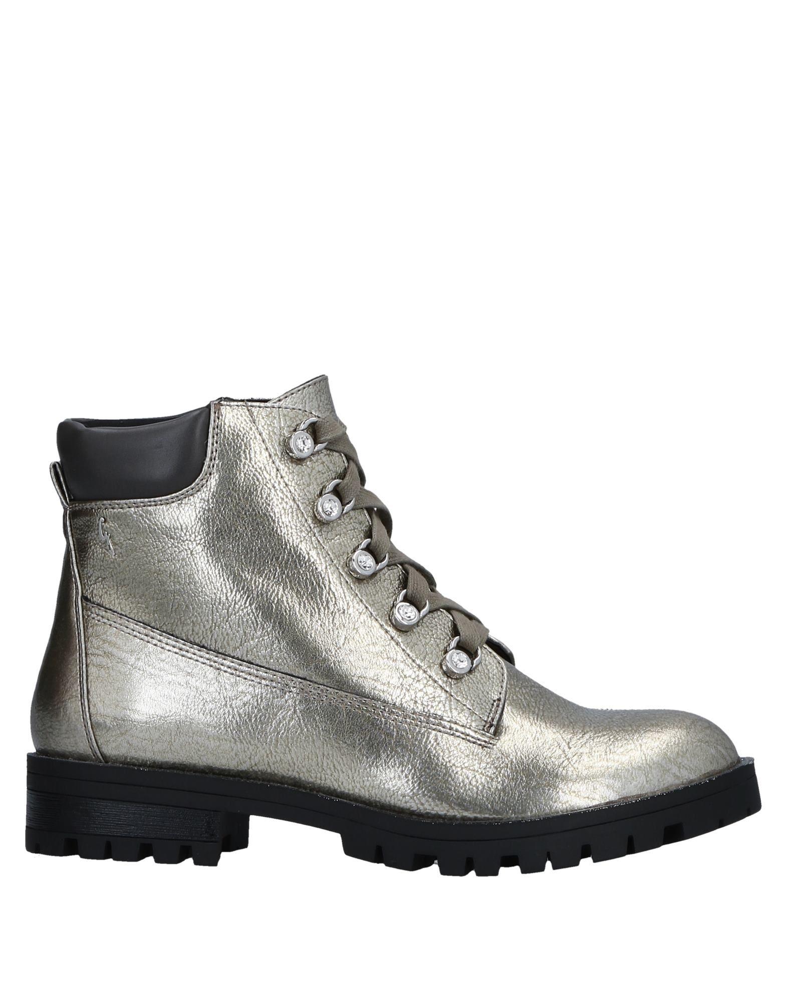 Gattinoni Stiefelette Damen  11517367AB Gute Qualität beliebte Schuhe
