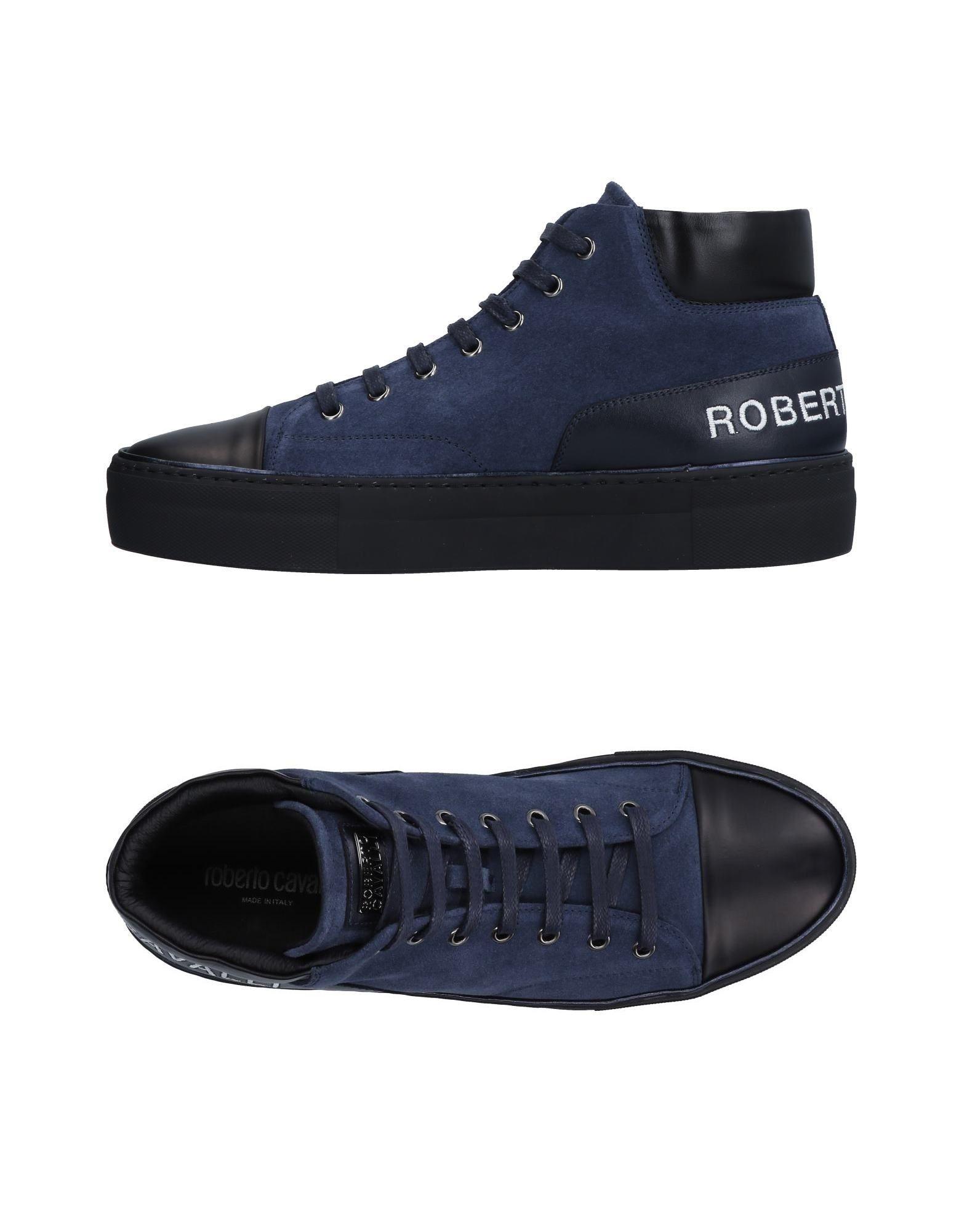 Roberto Cavalli Sneakers Herren  11517369KM Gute Qualität beliebte Schuhe