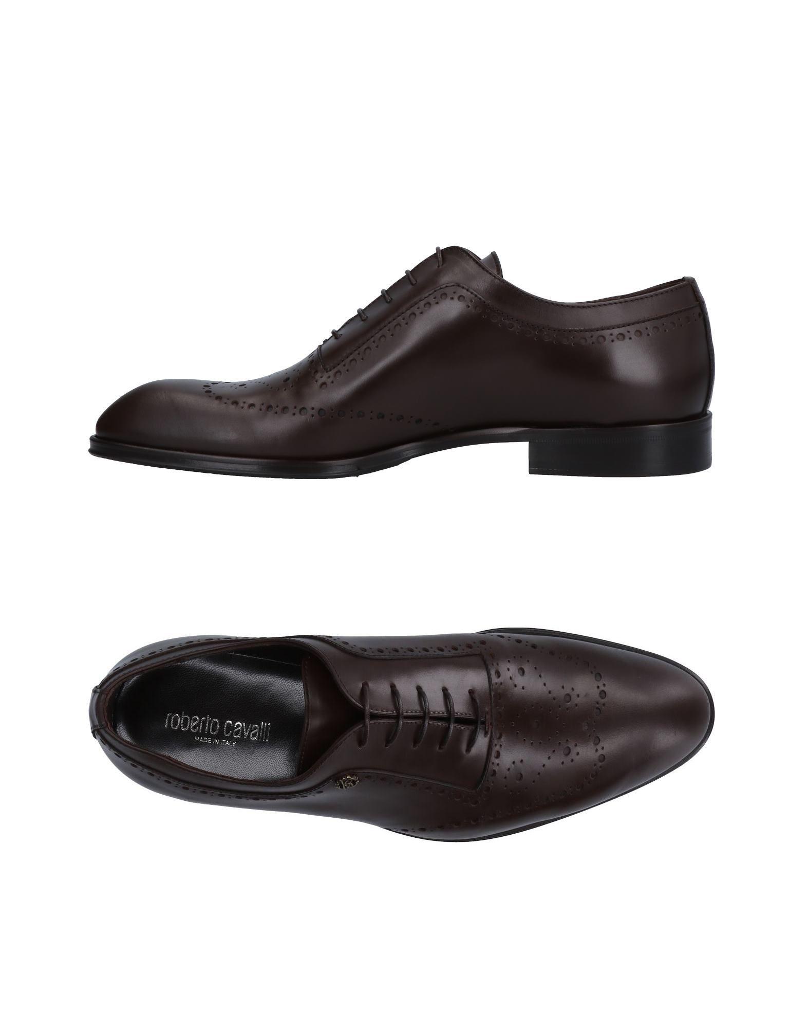 Roberto Cavalli Schnürschuhe Herren  11517379LW Gute Qualität beliebte Schuhe