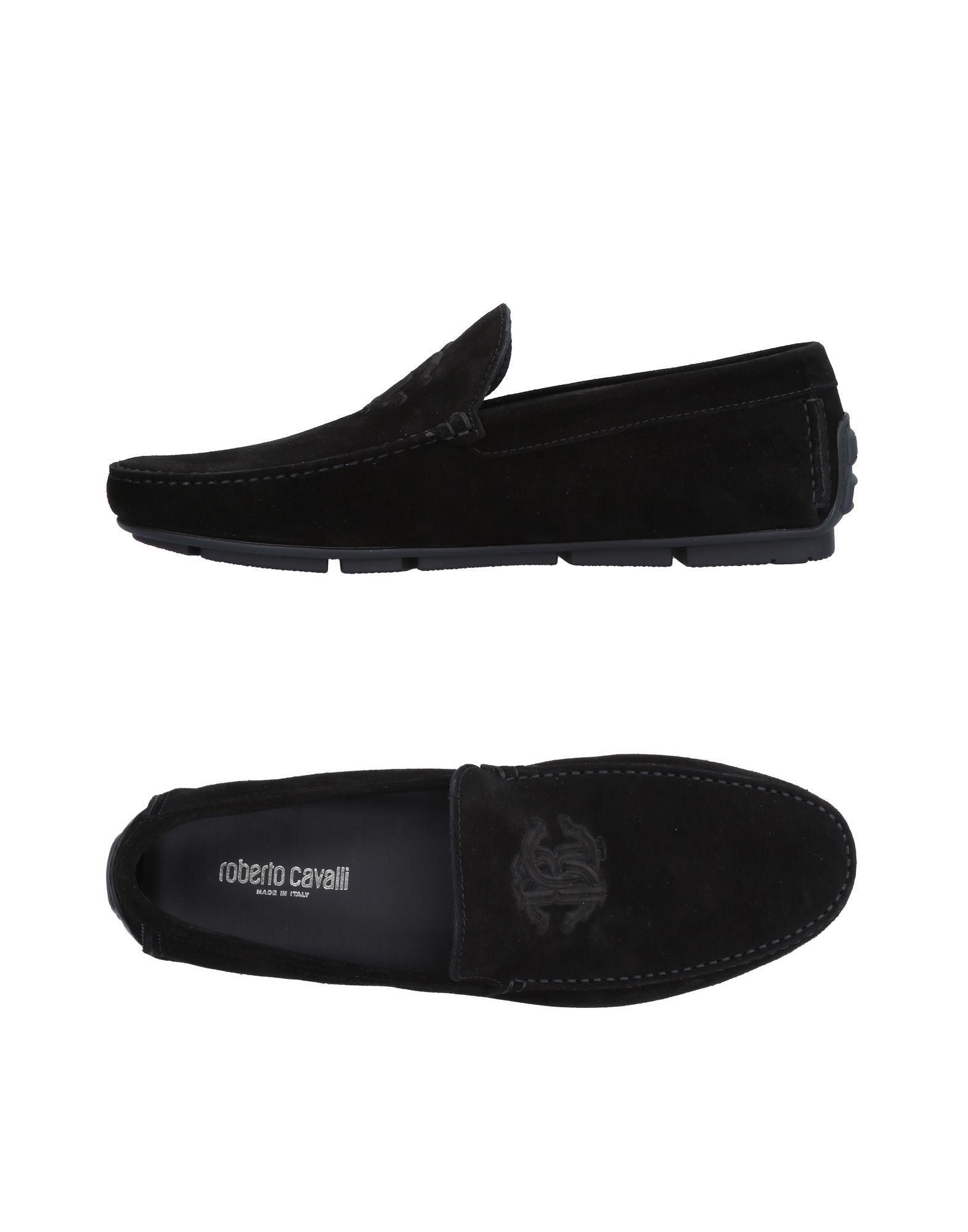 Roberto Cavalli Mokassins Herren  11517394XN Gute Qualität beliebte Schuhe