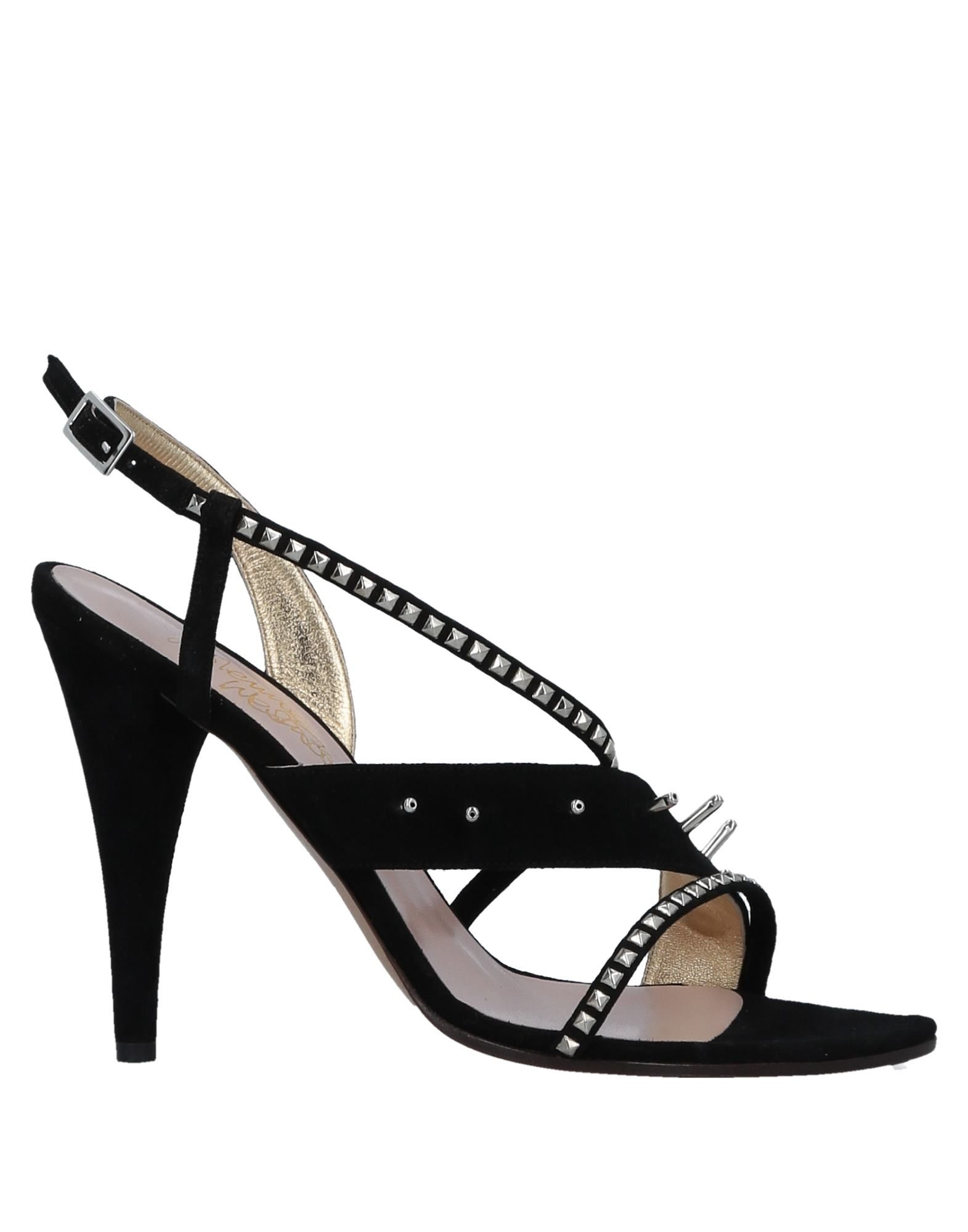 Rabatt Schuhe Vivienne Westwood Sandalen Damen  11517397RF