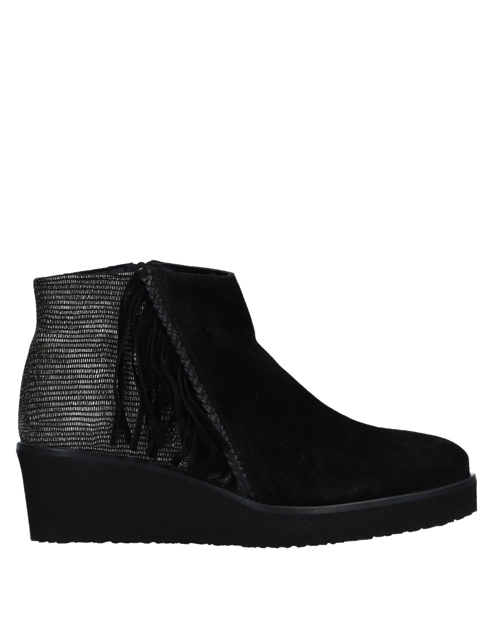 Gut um billige Schuhe zu tragenGaimo Stiefelette Damen  11517398TK