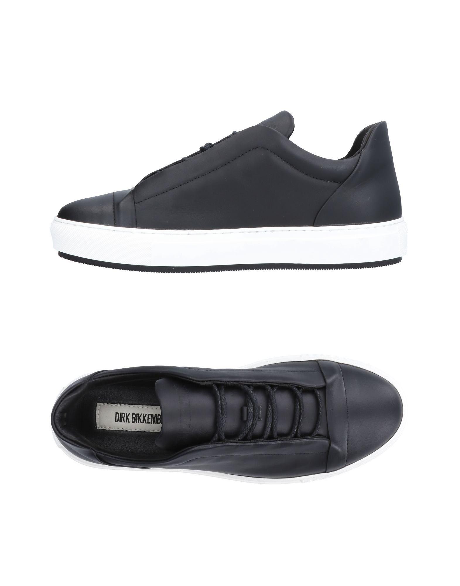 Dirk Bikkembergs Sneakers Herren  11517399VX