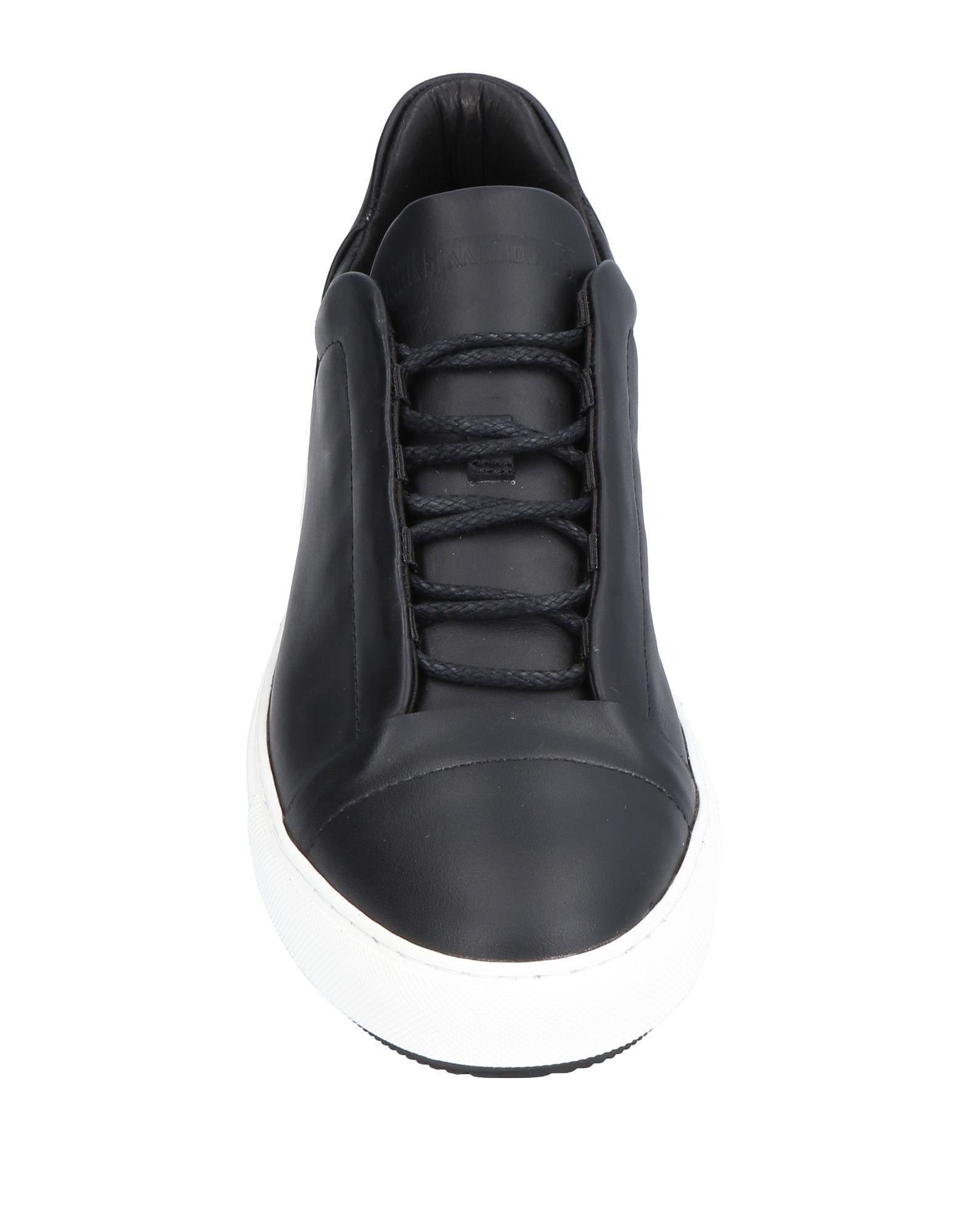 Dirk Dirk Dirk Bikkembergs Sneakers Herren  11517399VX 00361a
