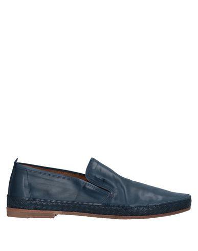 N.D.C. Loafers in Dark Blue