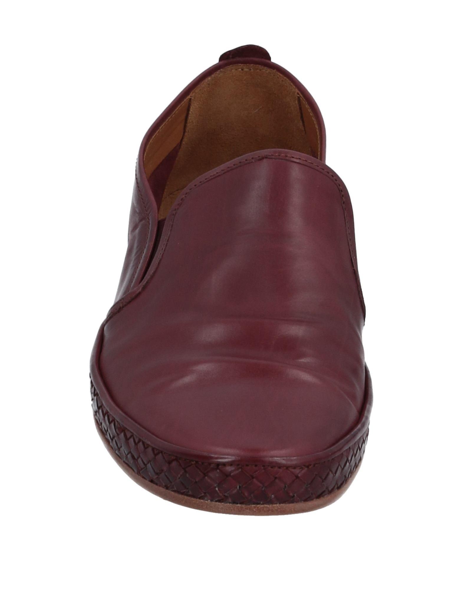 N.D.C. Made By Hand Gute Mokassins Herren  11517400RE Gute Hand Qualität beliebte Schuhe 8a4c2f