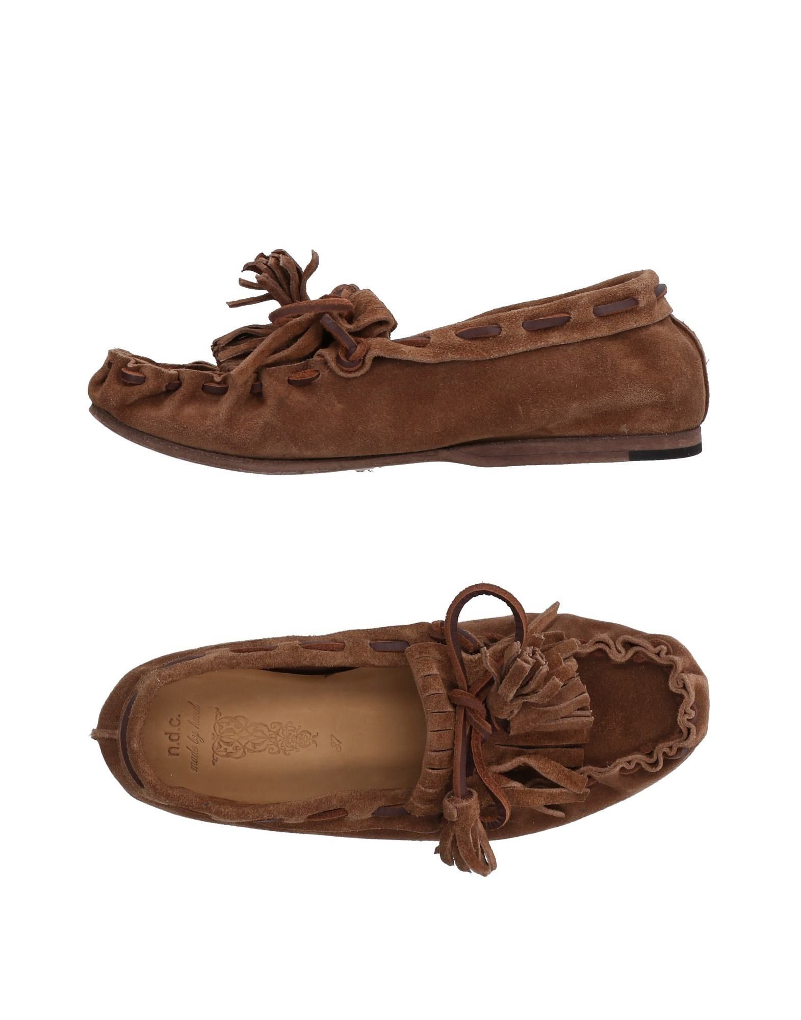 Mocassino Donna N.D.C. Made By Hand Donna Mocassino - 11517404ER 414c60