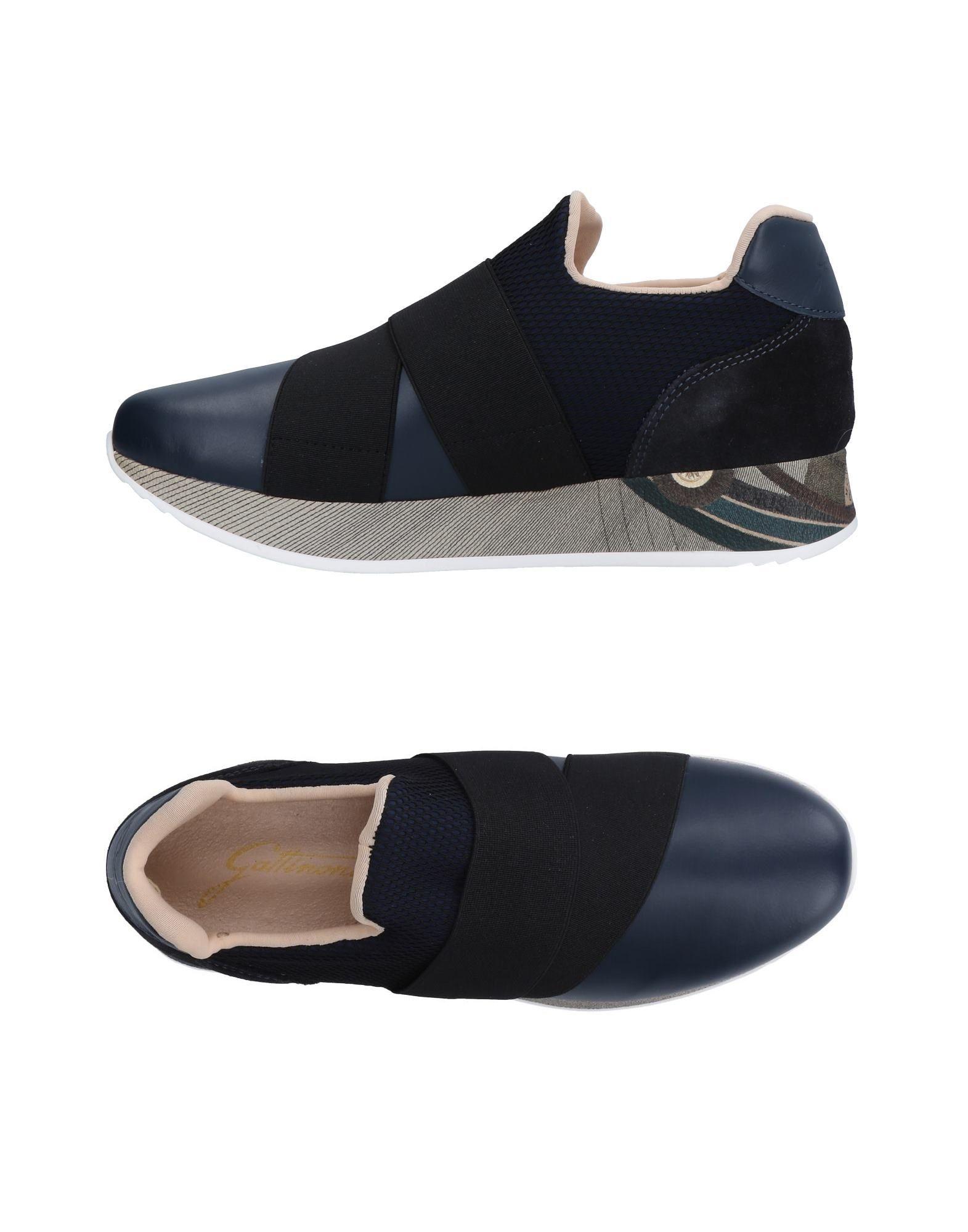 Gut um billige Schuhe zu tragenGattinoni Sneakers Damen  11517407FL
