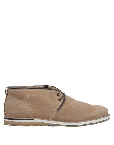 Zapatos cómodos y versátiles Botín Iza_Boa Hombre - Arena Botines Iza_Boa - 11517410AG Arena - 9b64b2