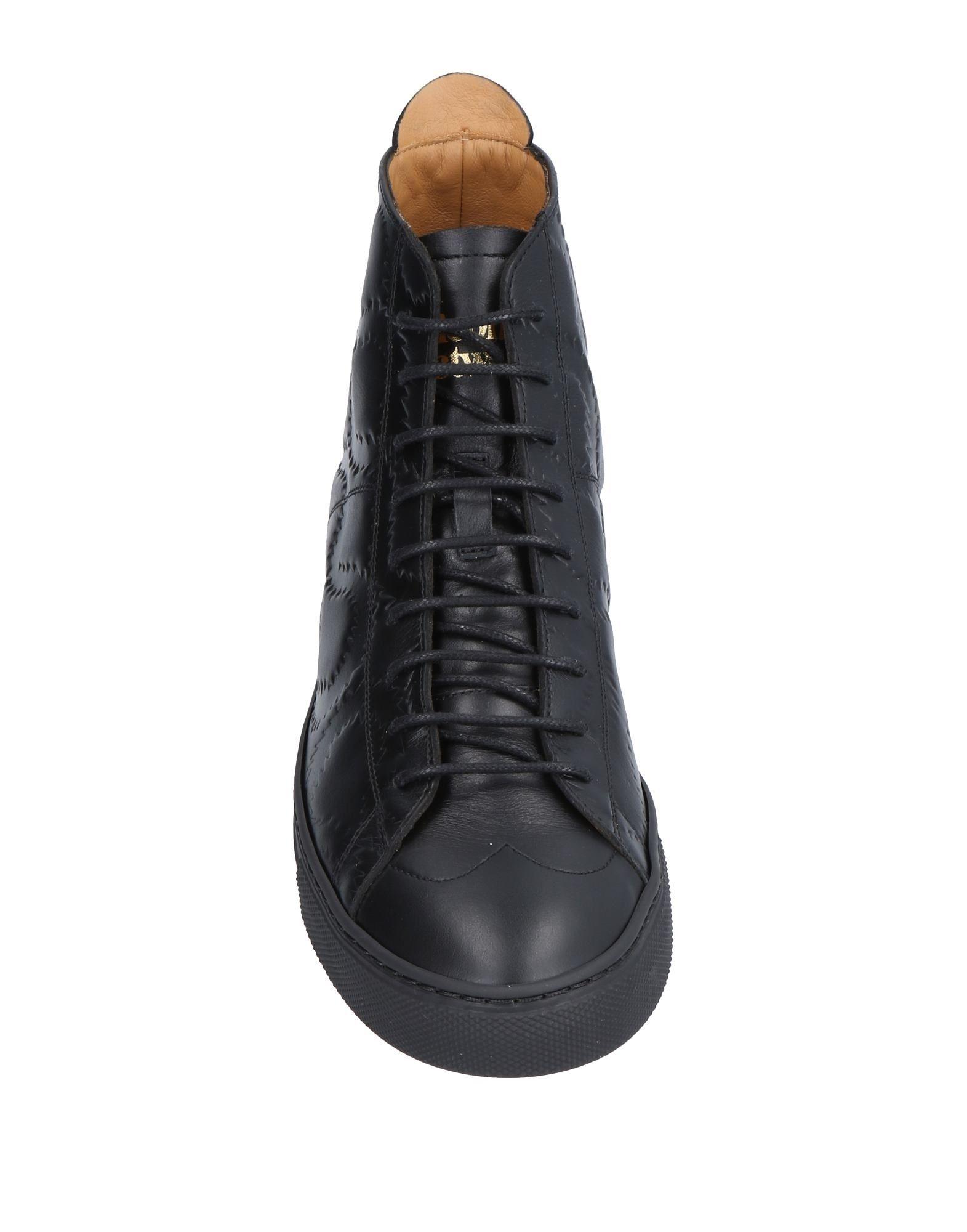 Vivienne 11517425KC Westwood Sneakers Herren  11517425KC Vivienne Neue Schuhe 016153