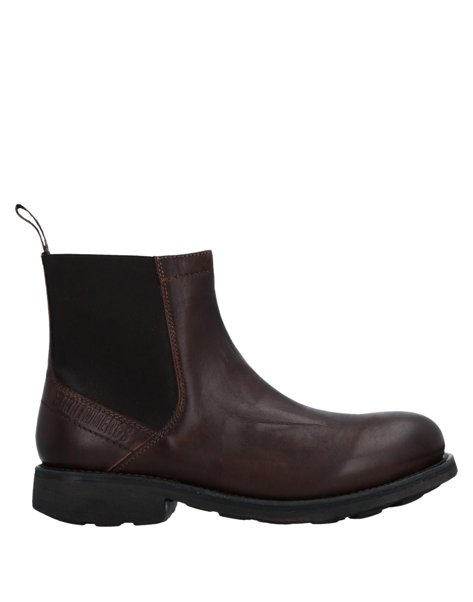 Günstige und modische Schuhe Bikkembergs Stiefelette Herren  11517433CO