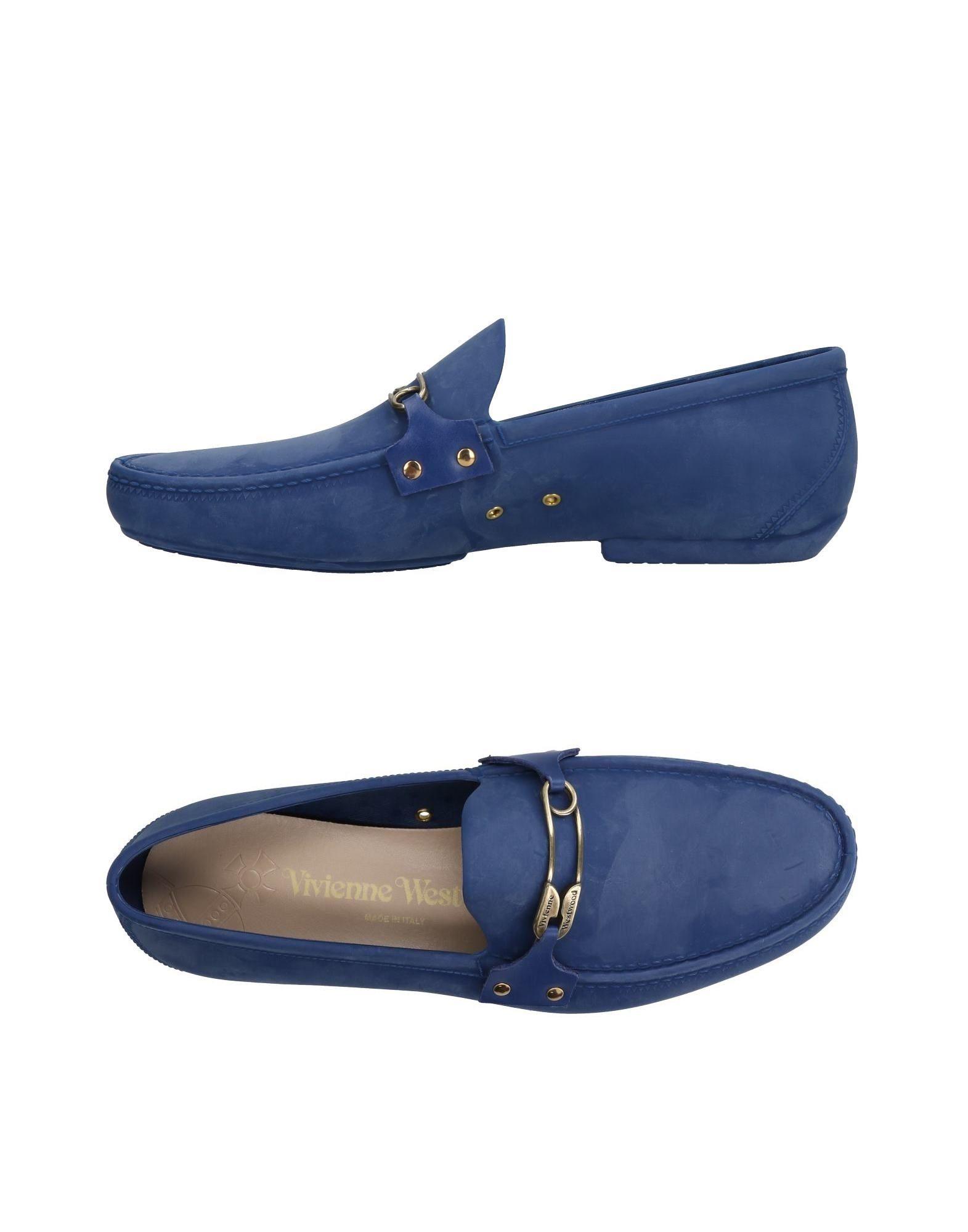 Rabatt echte Schuhe Vivienne Westwood Mokassins Herren  11517448XO
