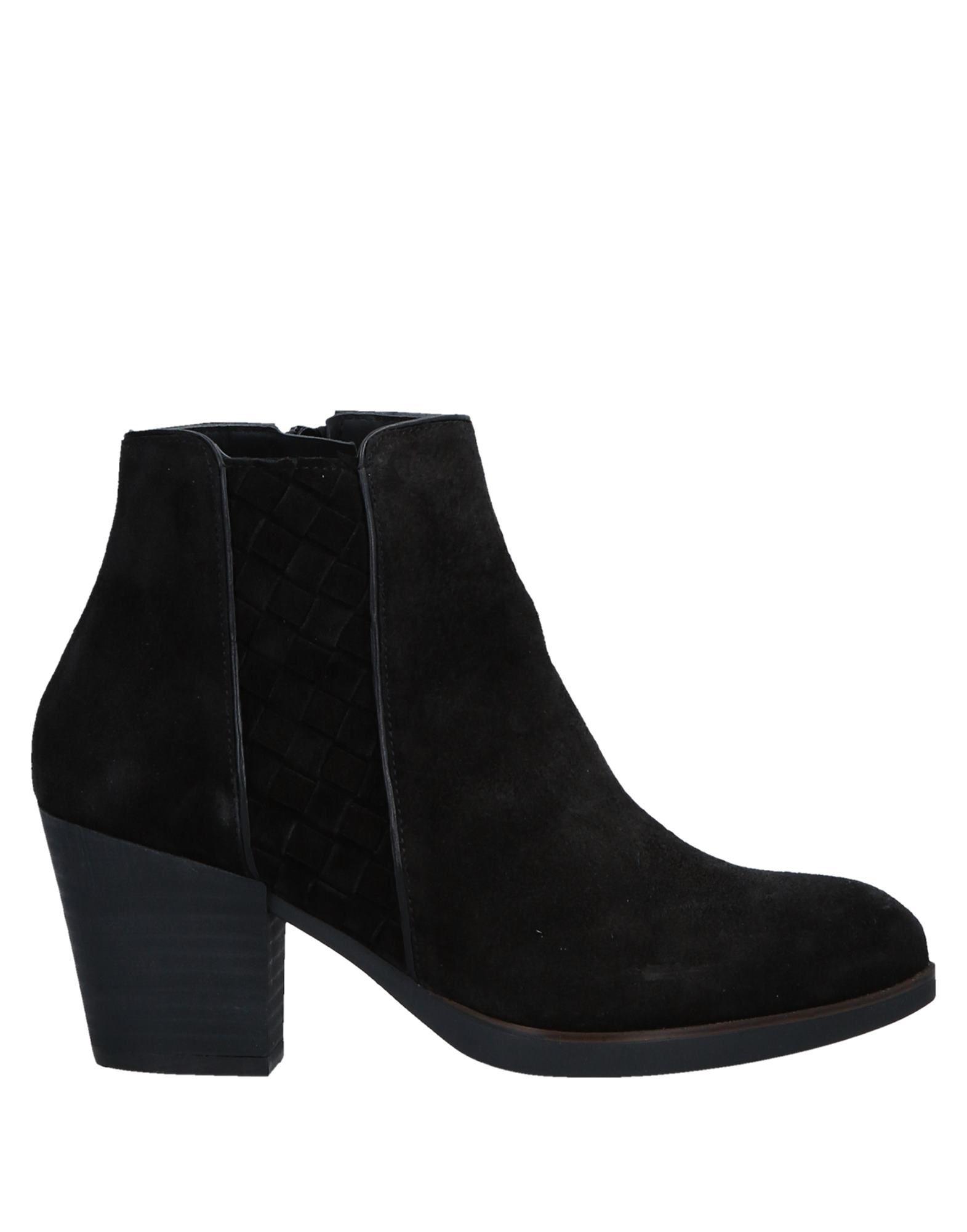 Gut um billige Damen Schuhe zu tragenGaimo Stiefelette Damen billige  11517451KW b35650