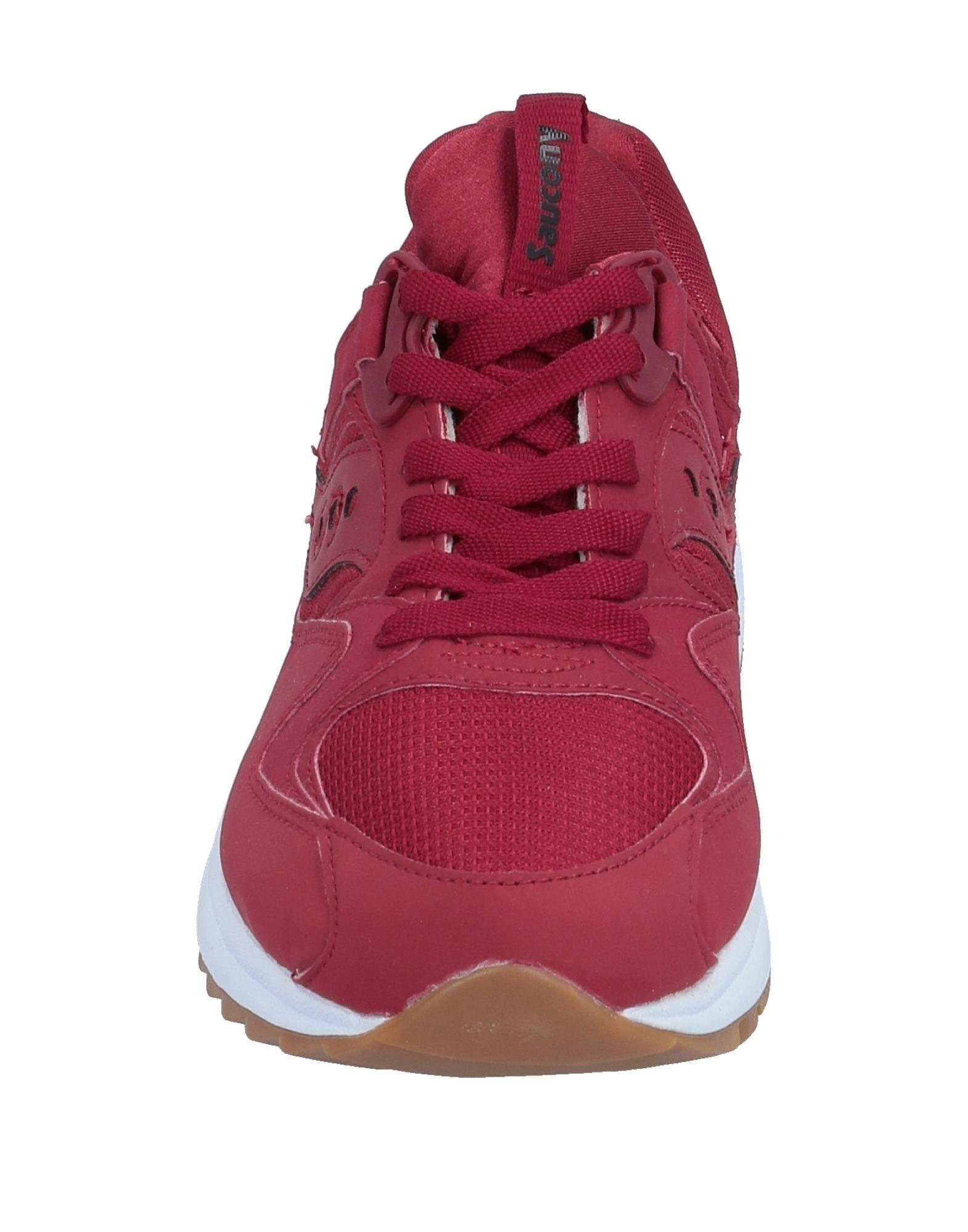 Saucony Sneakers Herren Herren Sneakers  11517452OS cb53c5